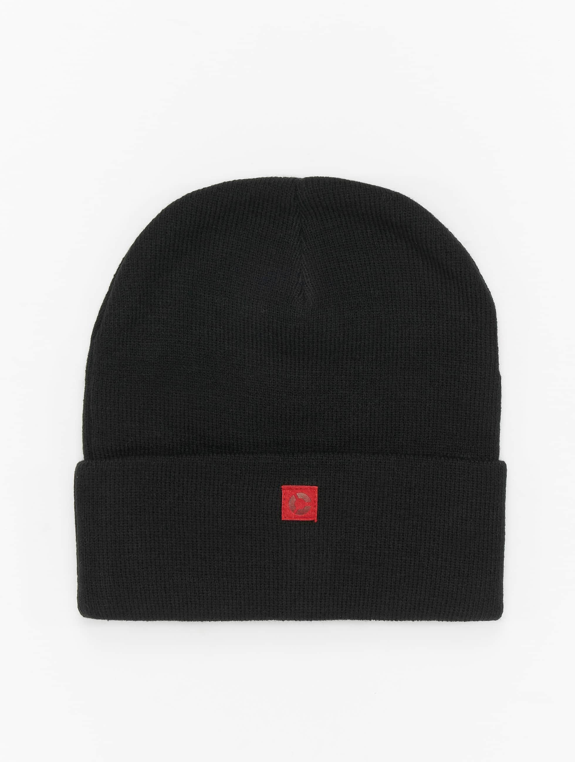 MSTRDS Bonnet B Letter noir