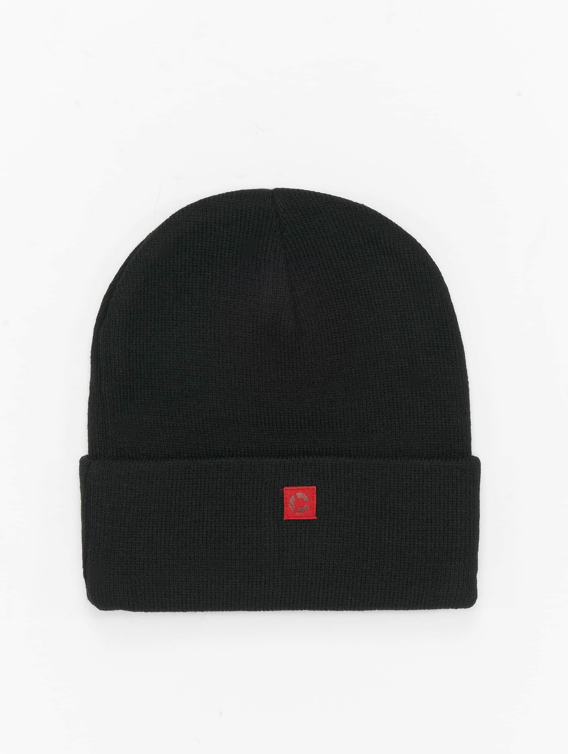 MSTRDS Bonnet C Letter noir
