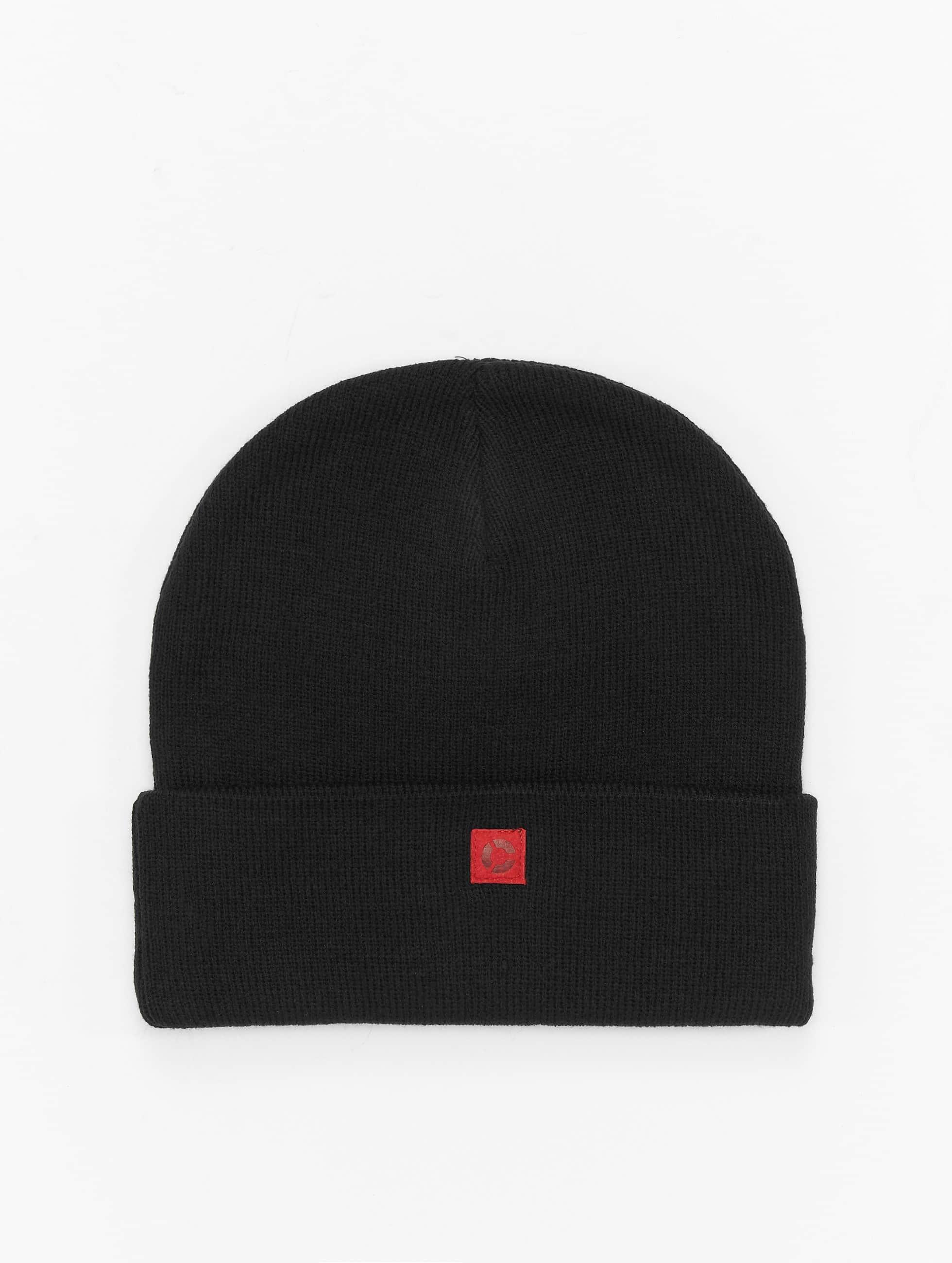 MSTRDS Bonnet F Letter noir