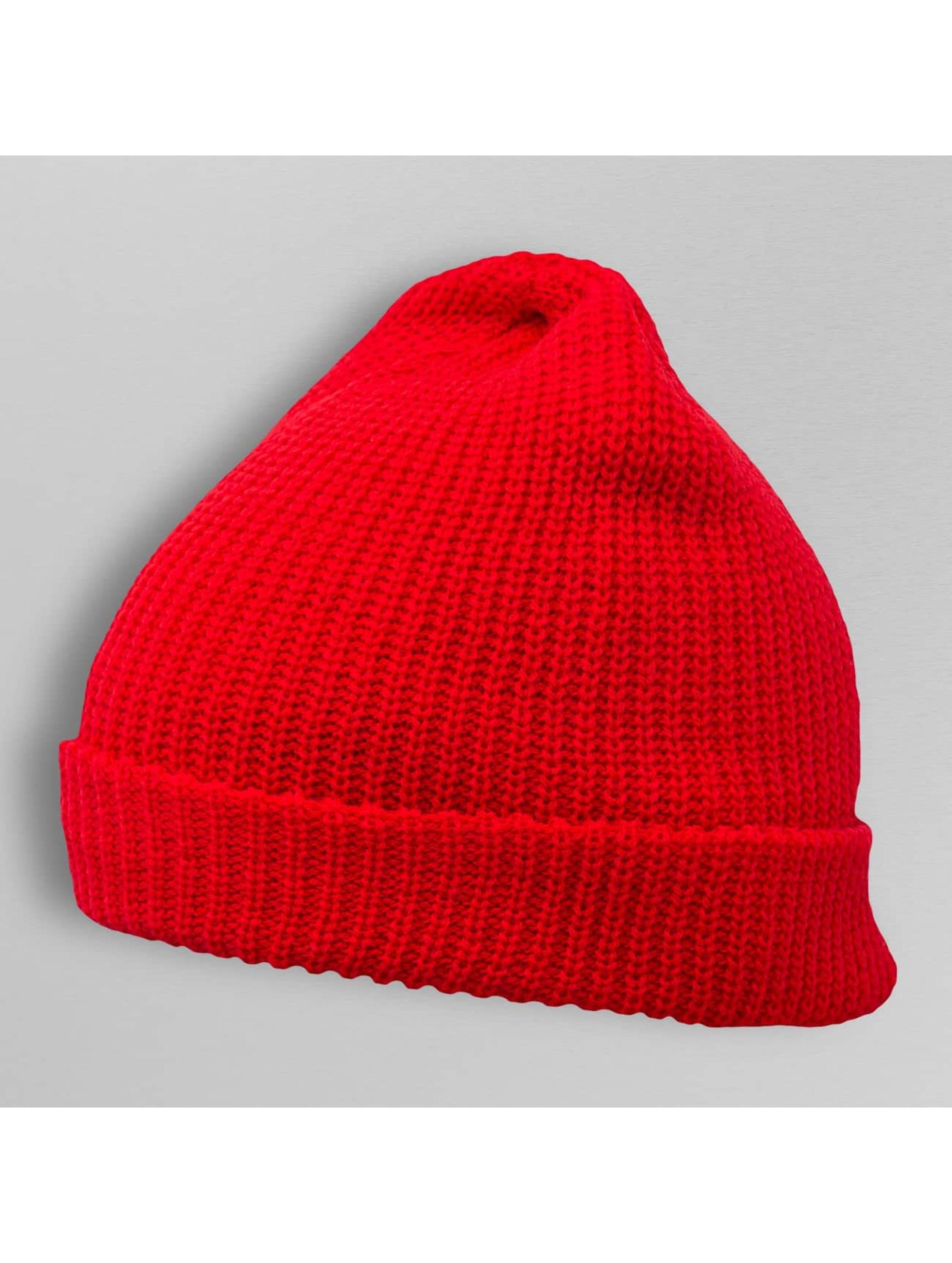 MSTRDS Bonnet Fisherman rouge