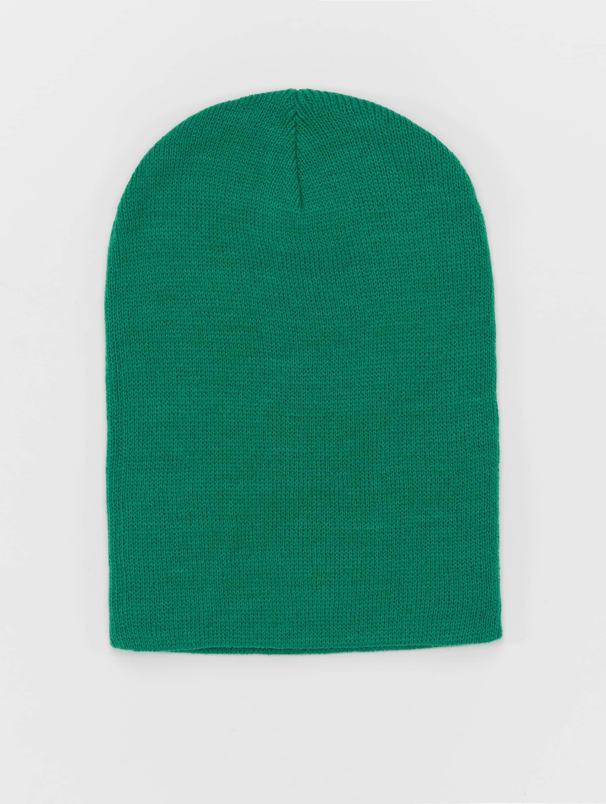 MSTRDS Bonnet Basic Flap vert