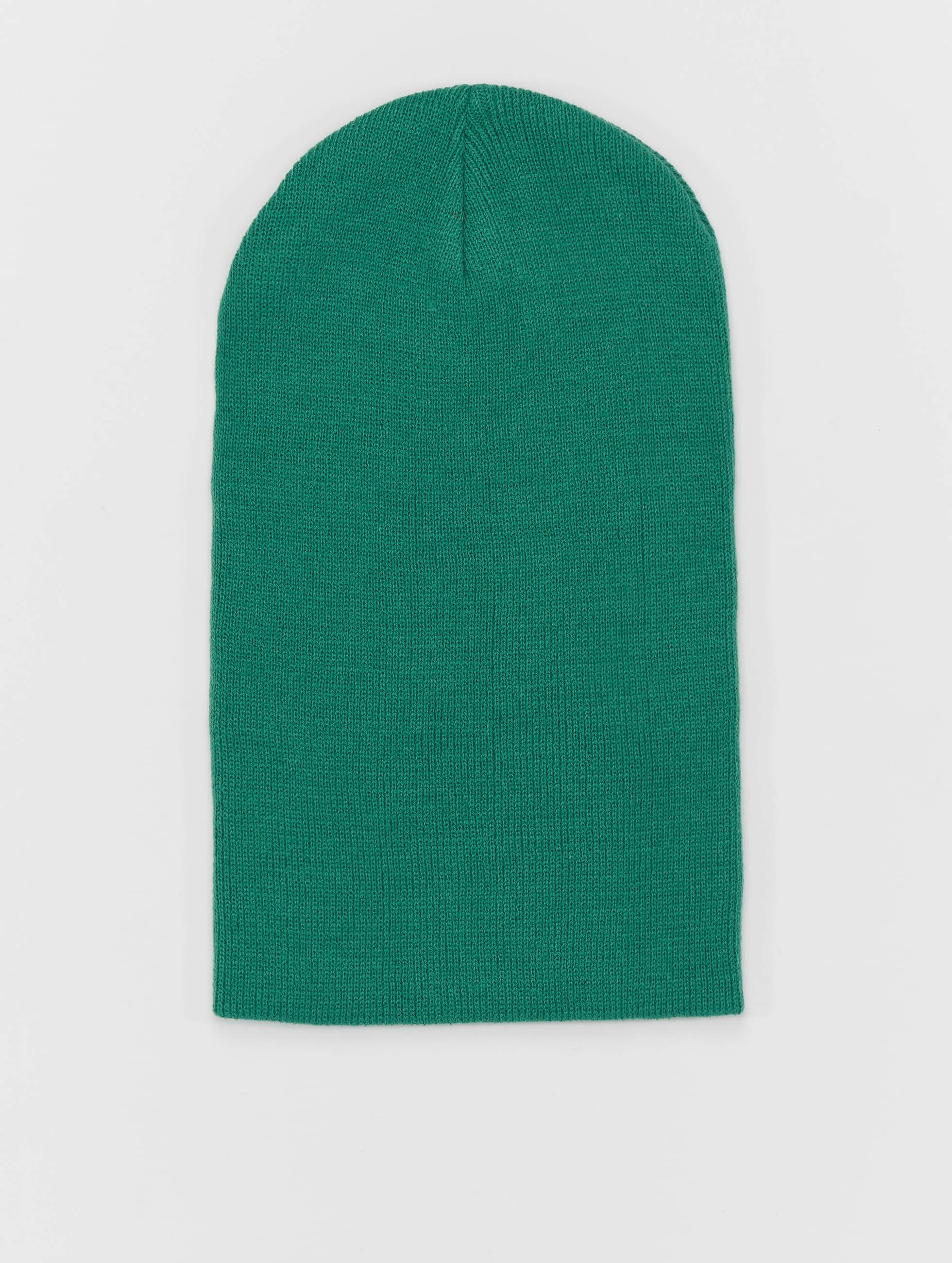 MSTRDS Bonnet Basic Flap Long vert