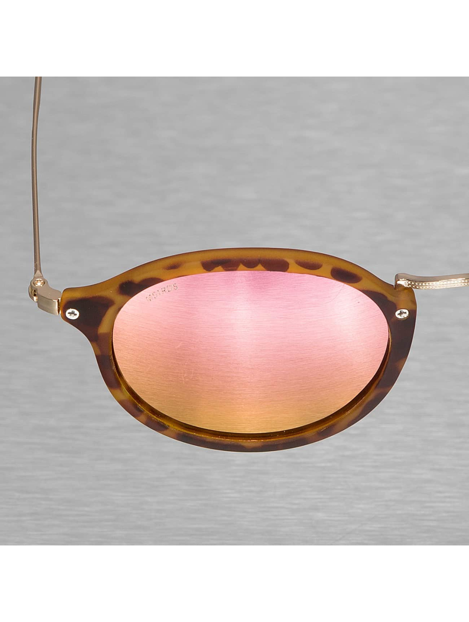 MSTRDS Briller Spy Polarized Mirror brun