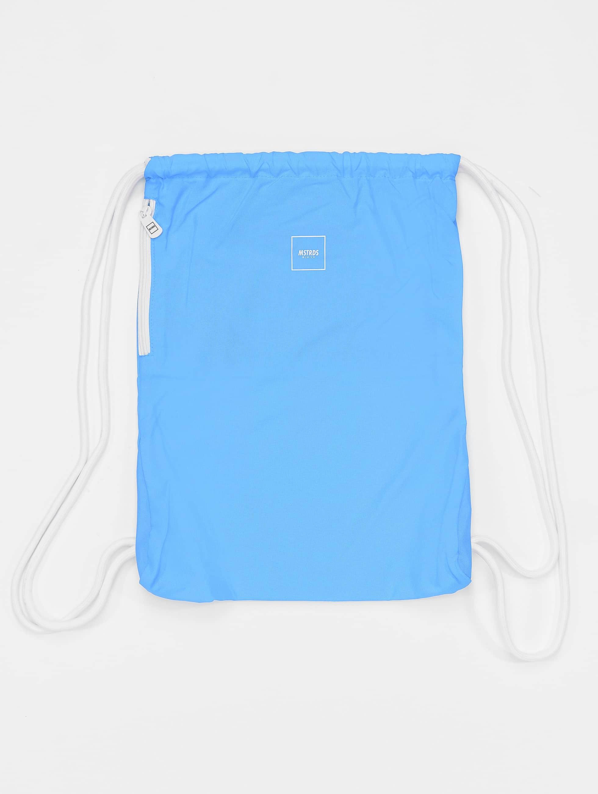 MSTRDS Kassit Basic sininen