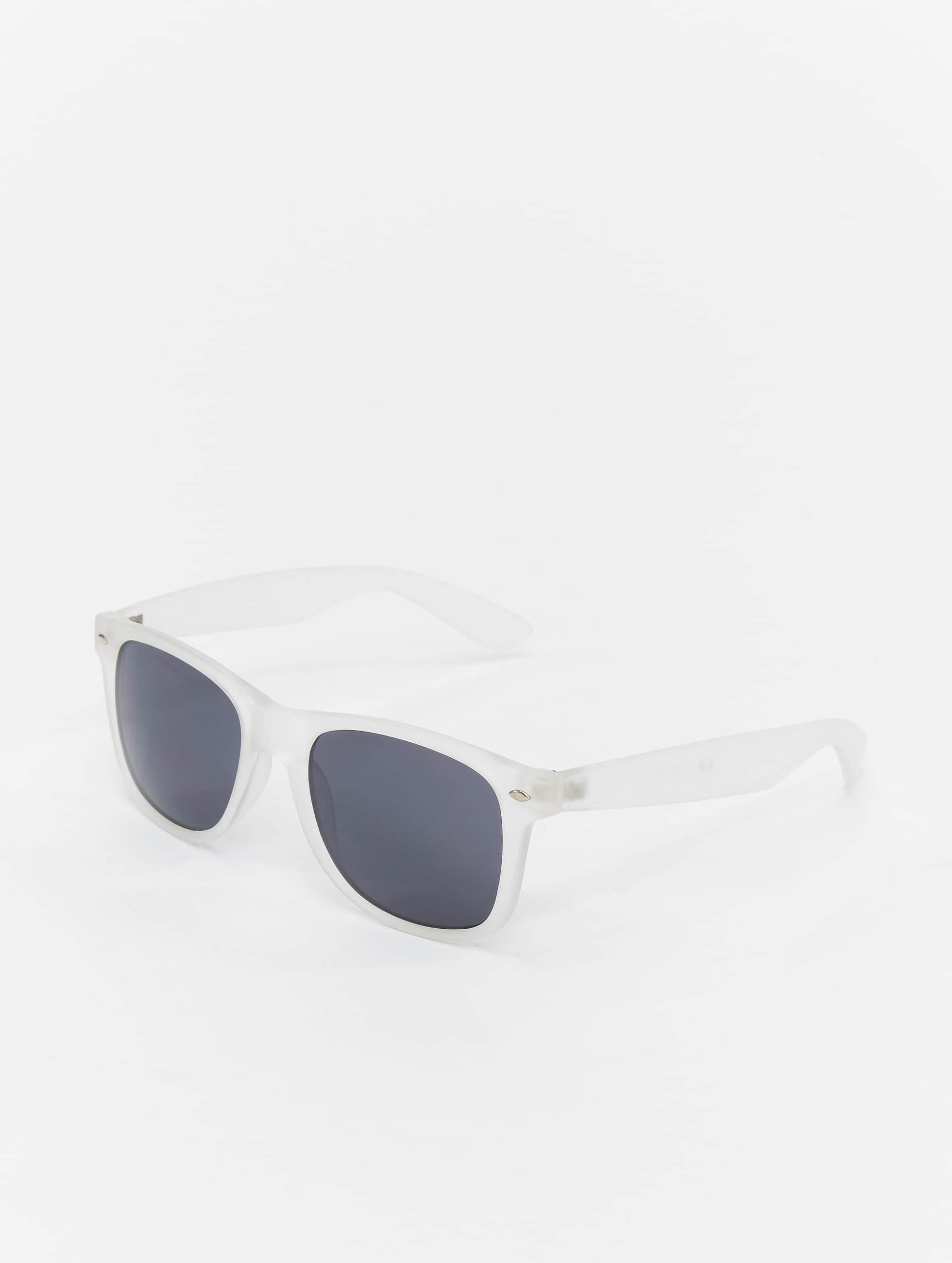 MSTRDS Accessoires / Lunettes de soleil Likoma en blanc