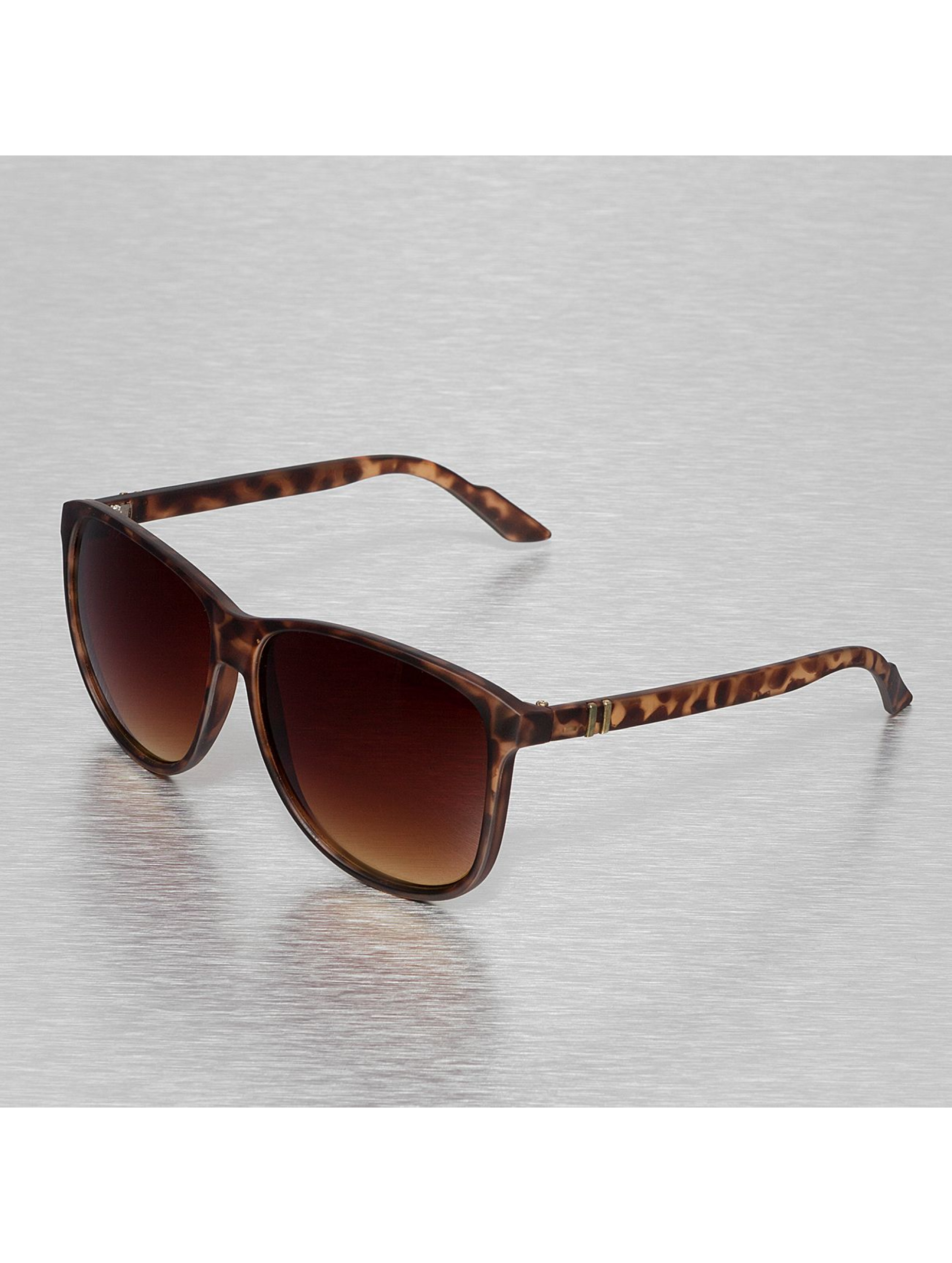 MSTRDS Lunettes de soleil Chirwa brun
