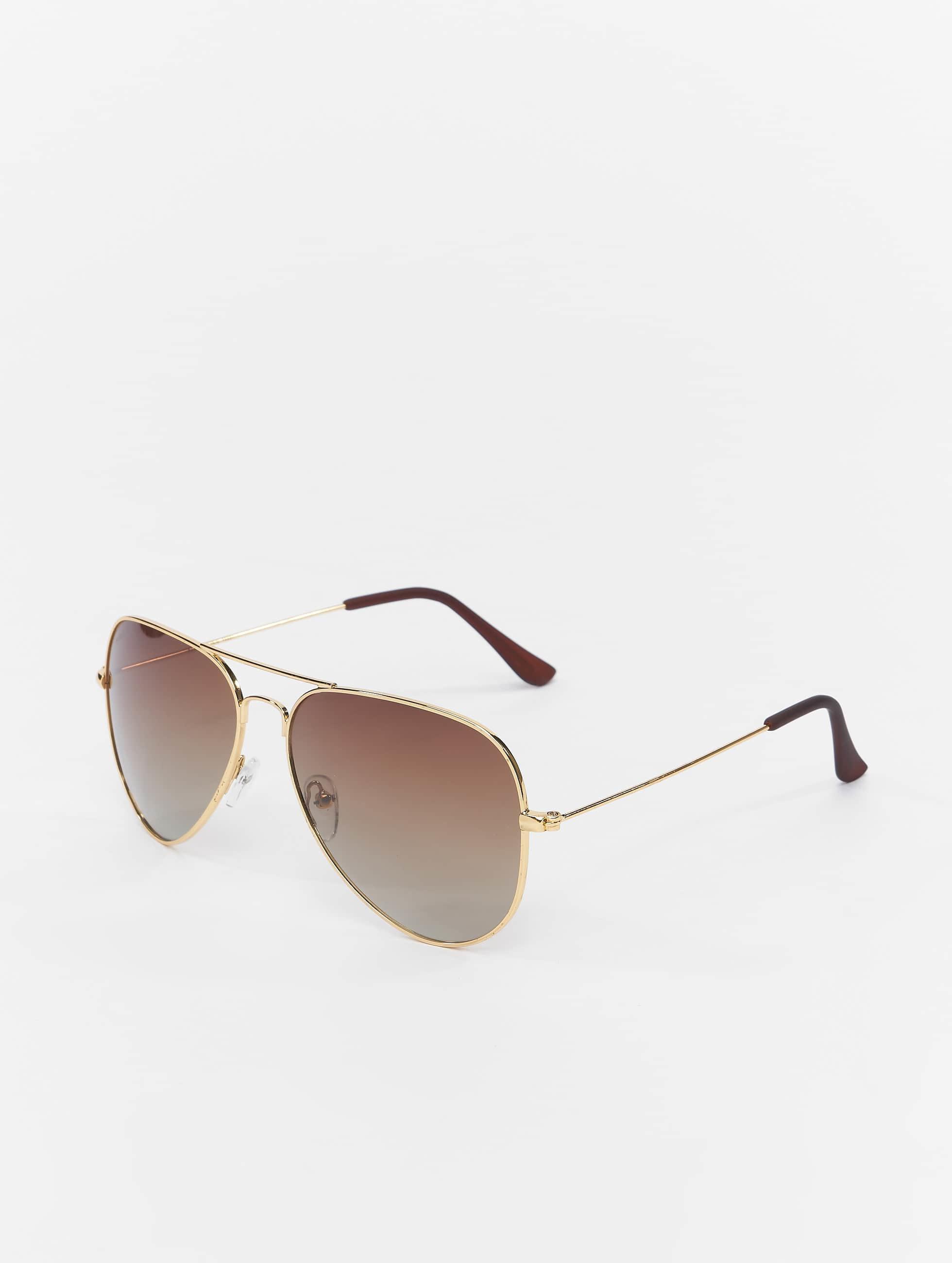 MSTRDS Accessoires / Lunettes de soleil Pure AV Polarized Mirror en or