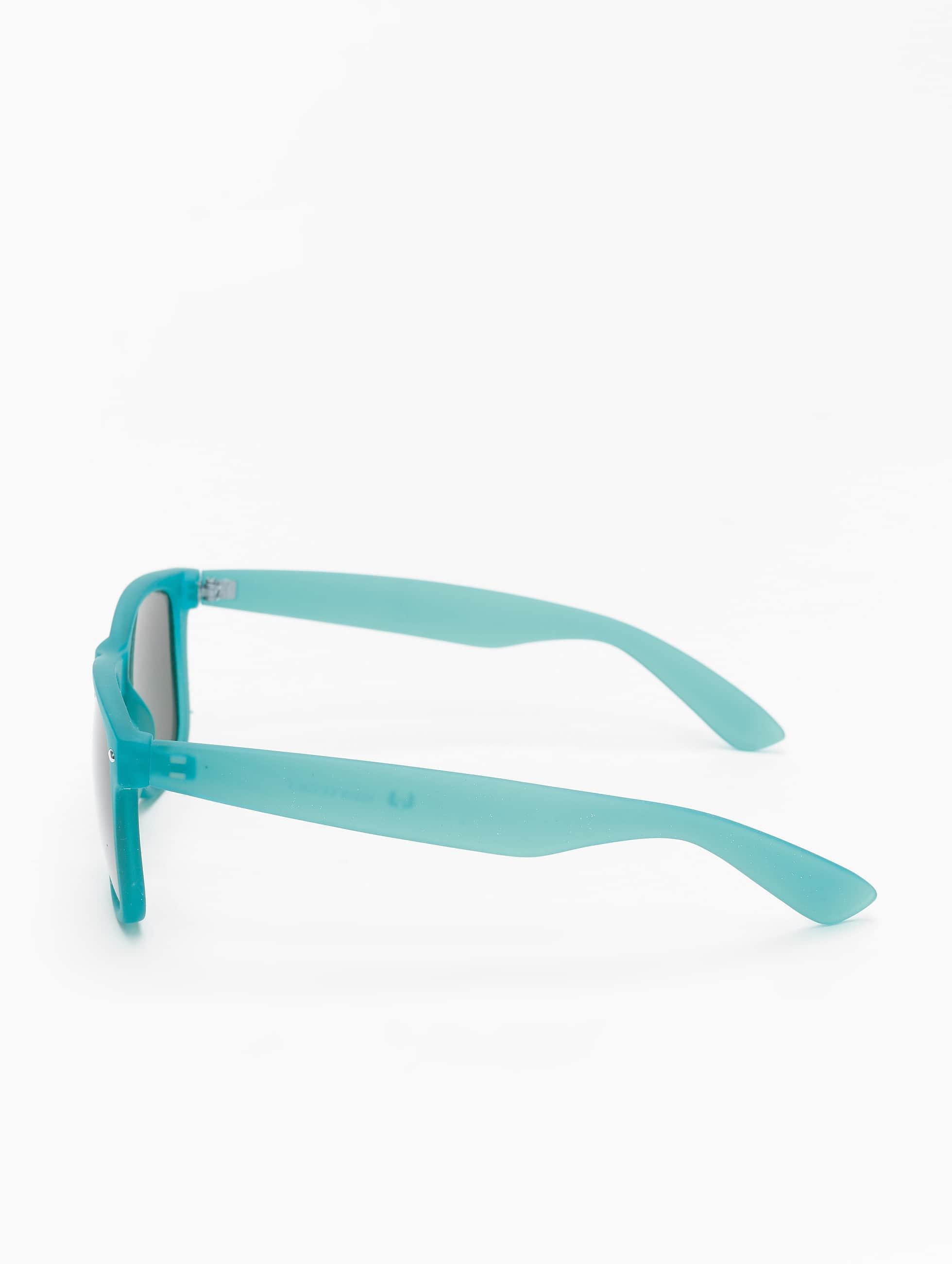 MSTRDS Lunettes de soleil Likoma turquoise