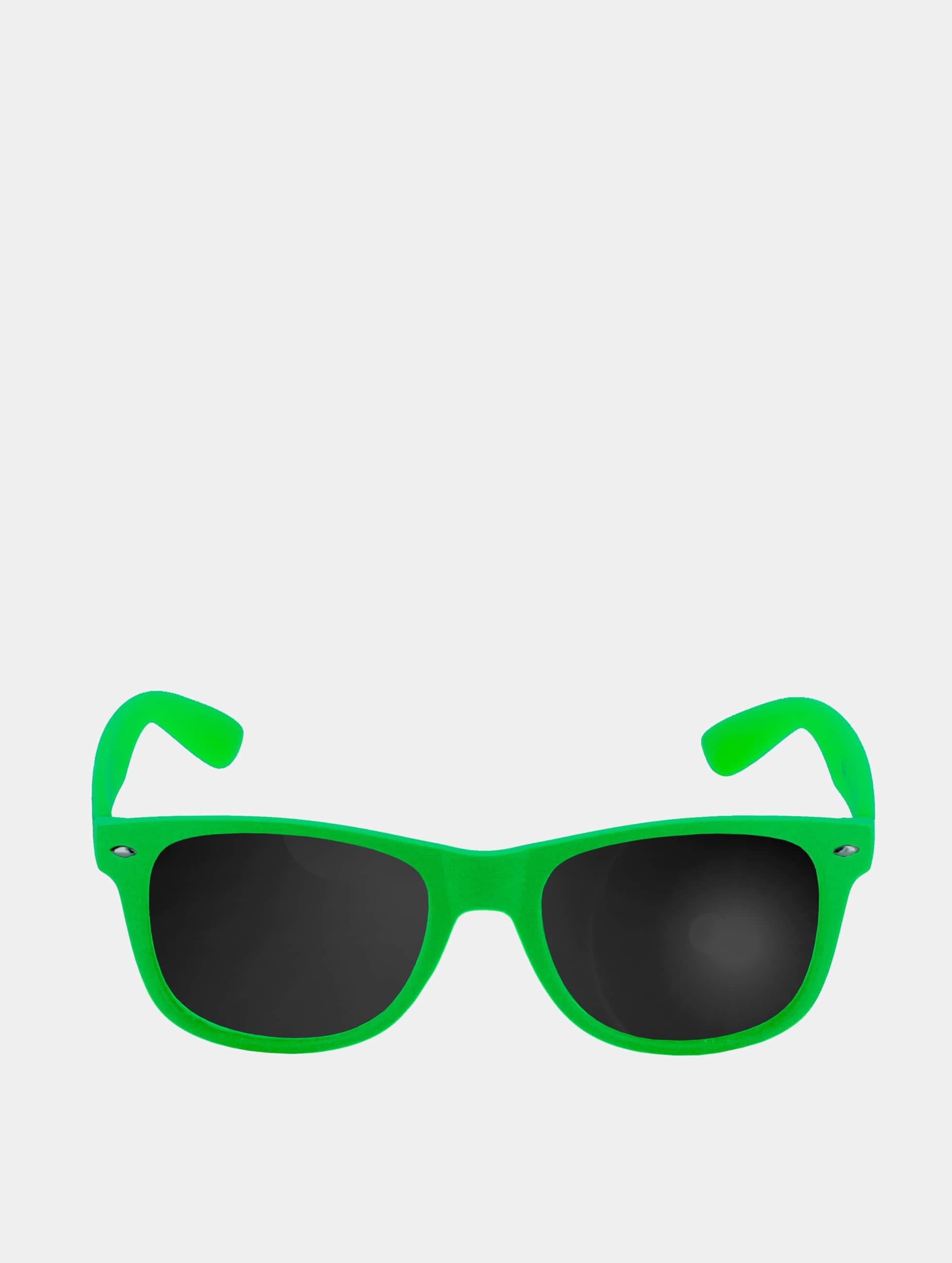MSTRDS Lunettes de soleil Likoma vert