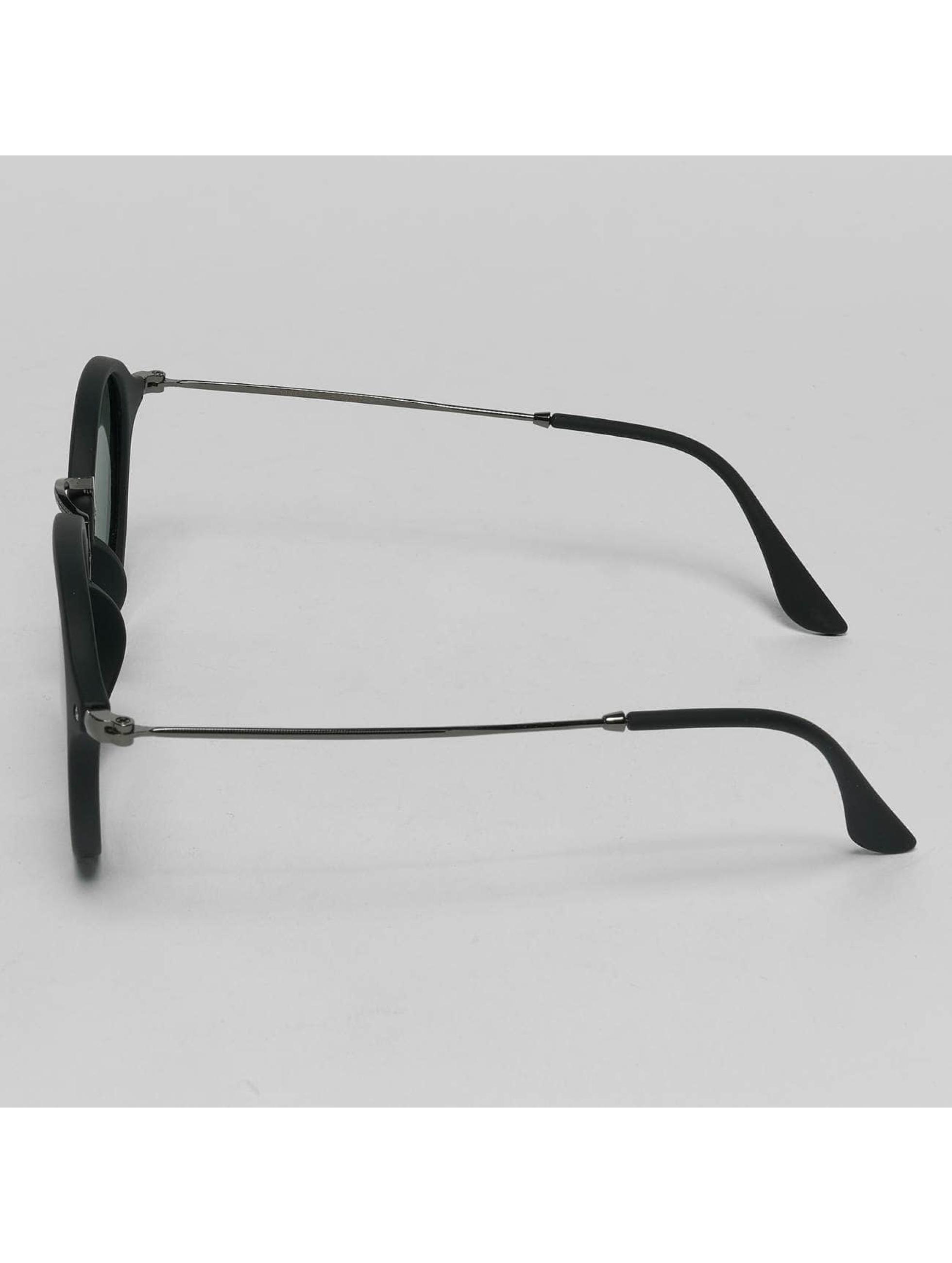 MSTRDS Okulary Spy Polarized Mirror czarny