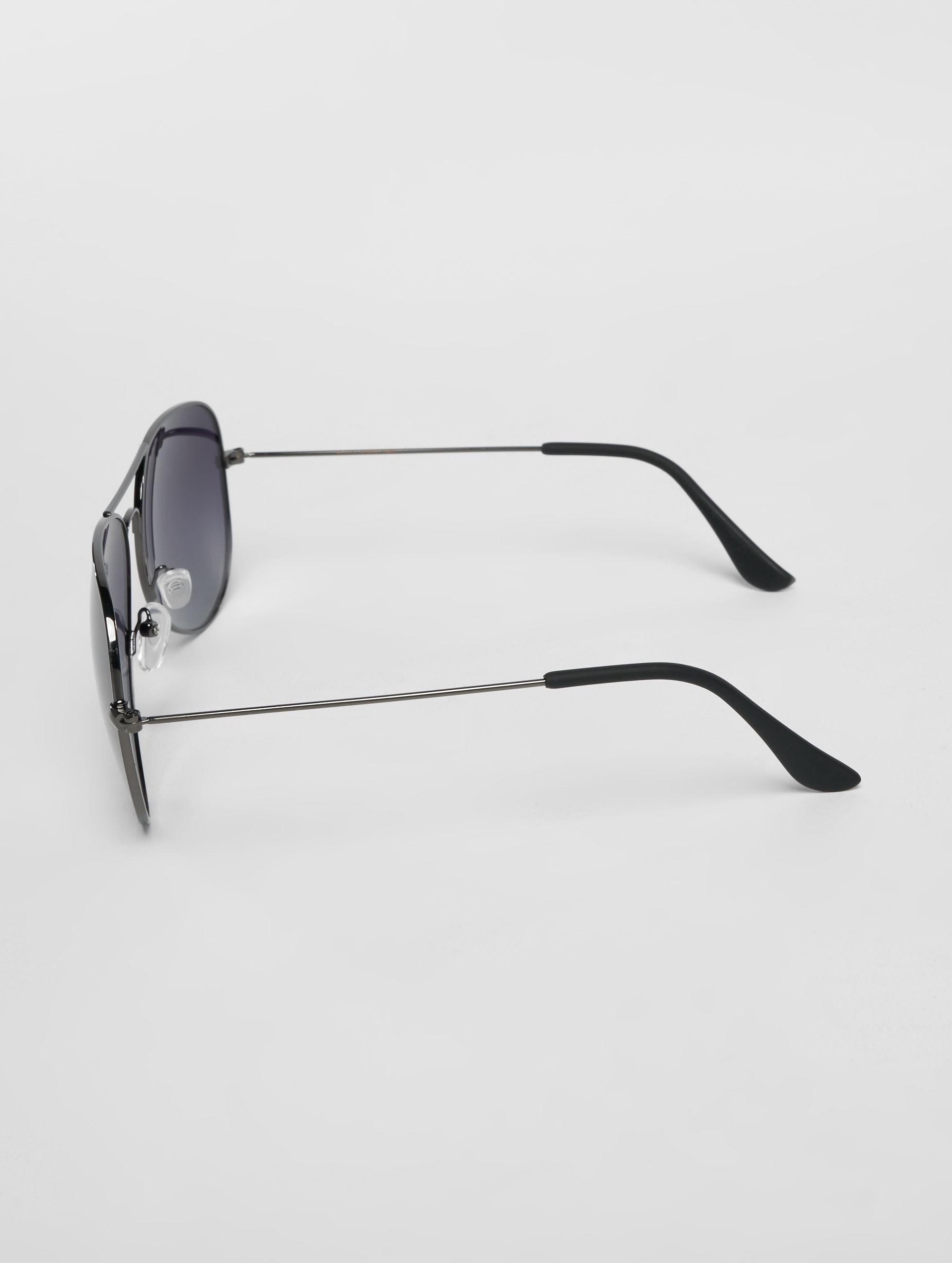 MSTRDS Okuliare Pure AV Polarized Mirror strieborná