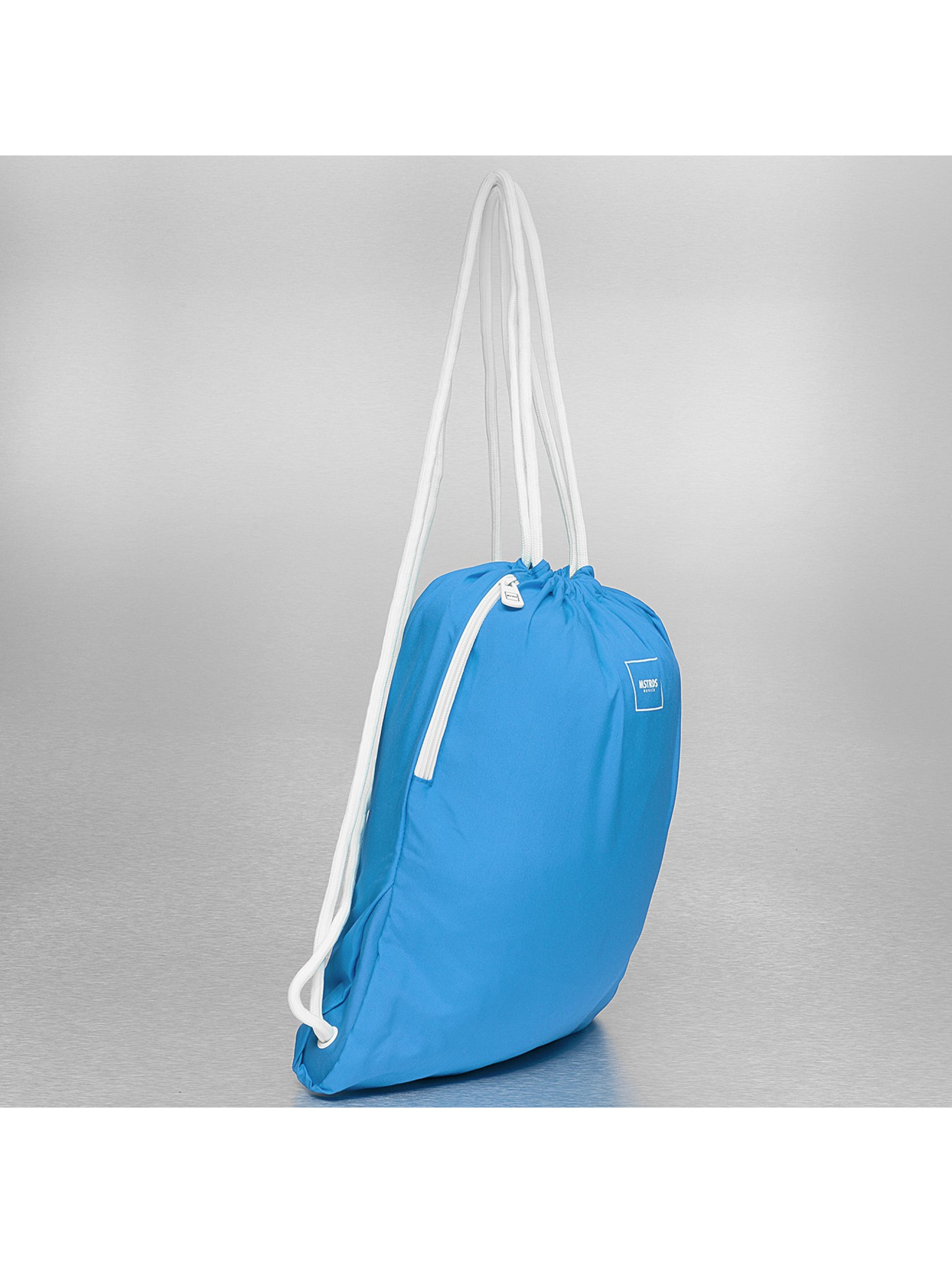 MSTRDS Shopper Basic blauw