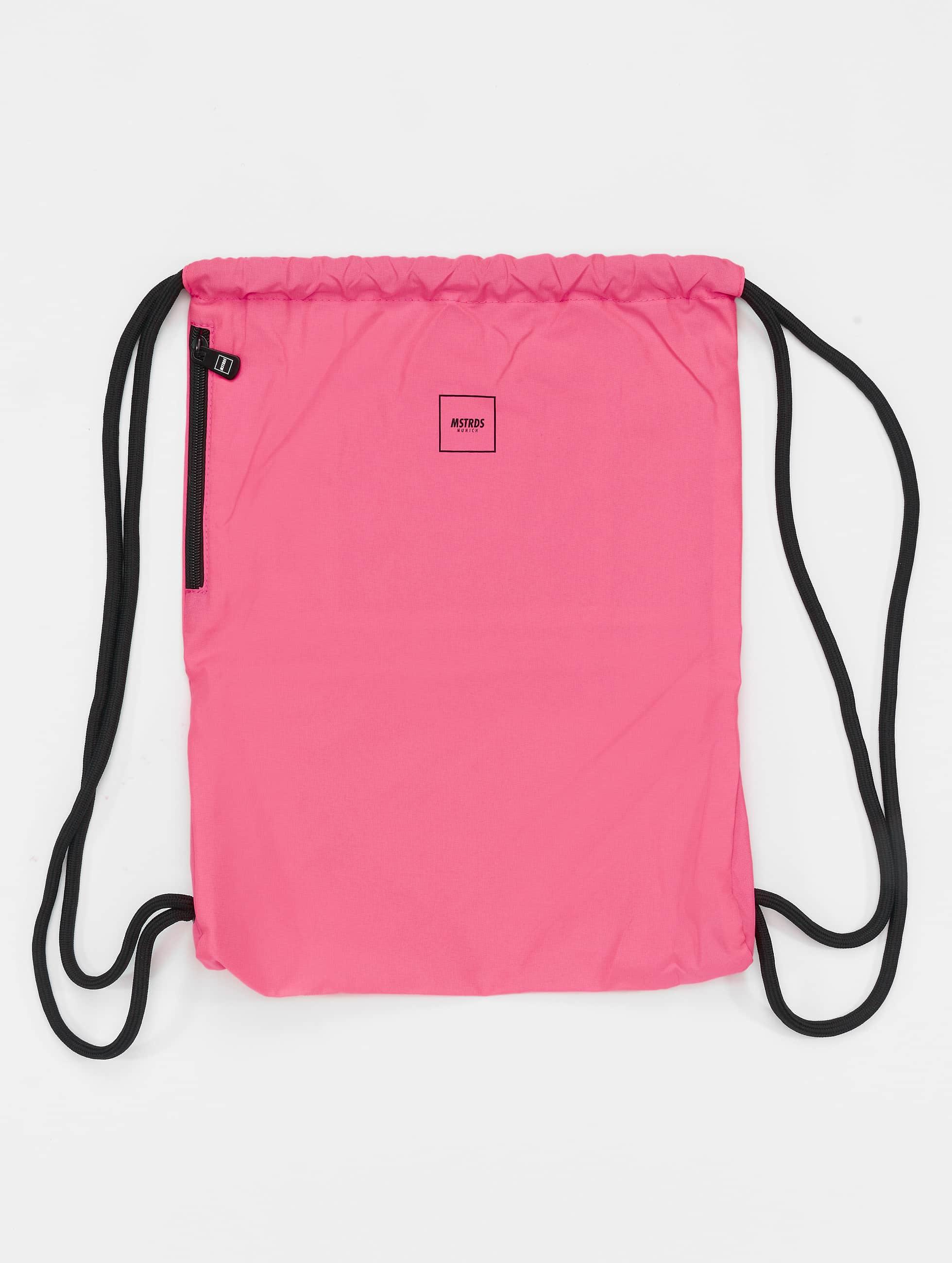 MSTRDS Shopper Basic pink