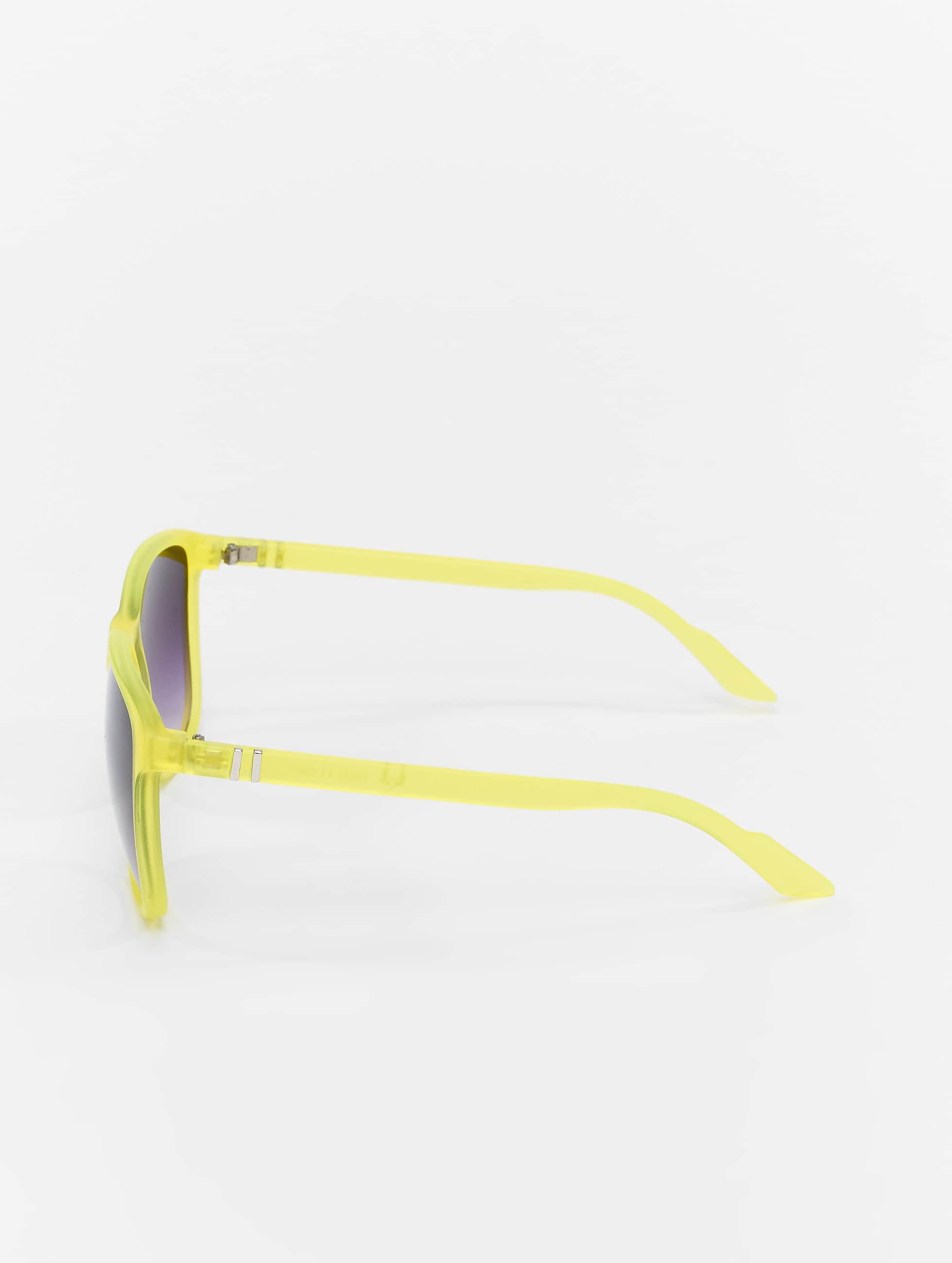 MSTRDS Sonnenbrille Chirwa gelb