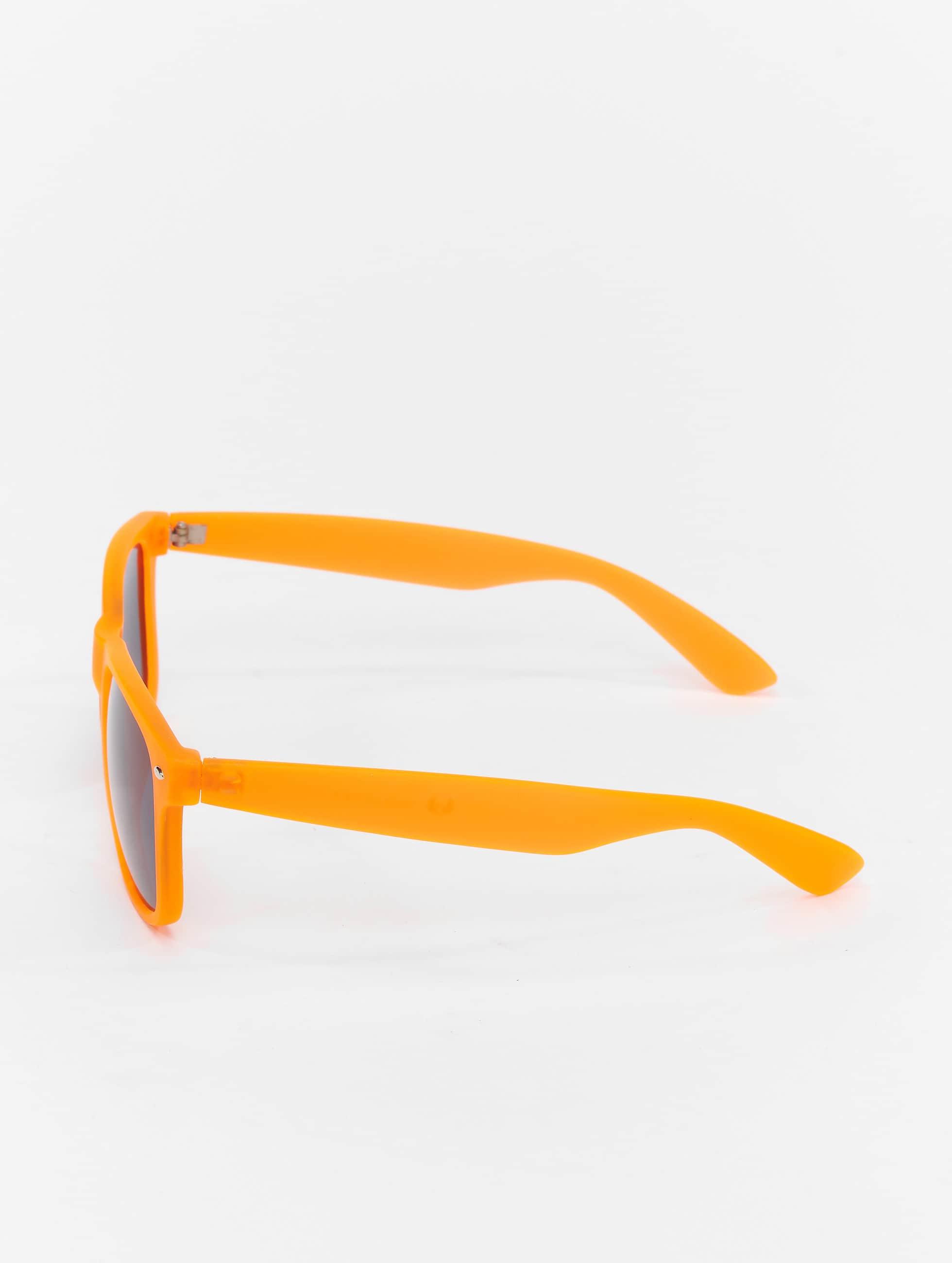 MSTRDS Sonnenbrille Likoma orange