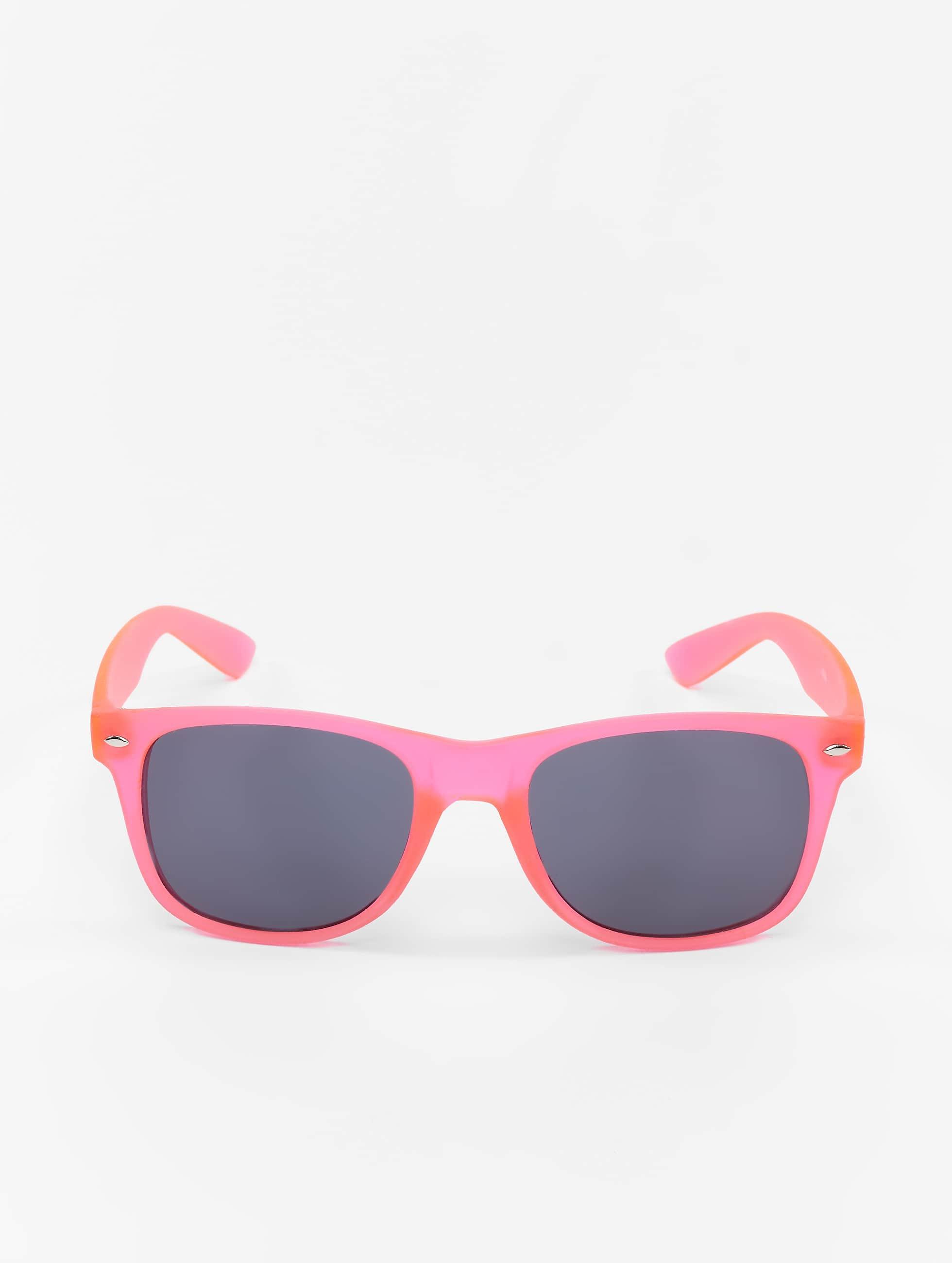 MSTRDS Sonnenbrille Likoma pink