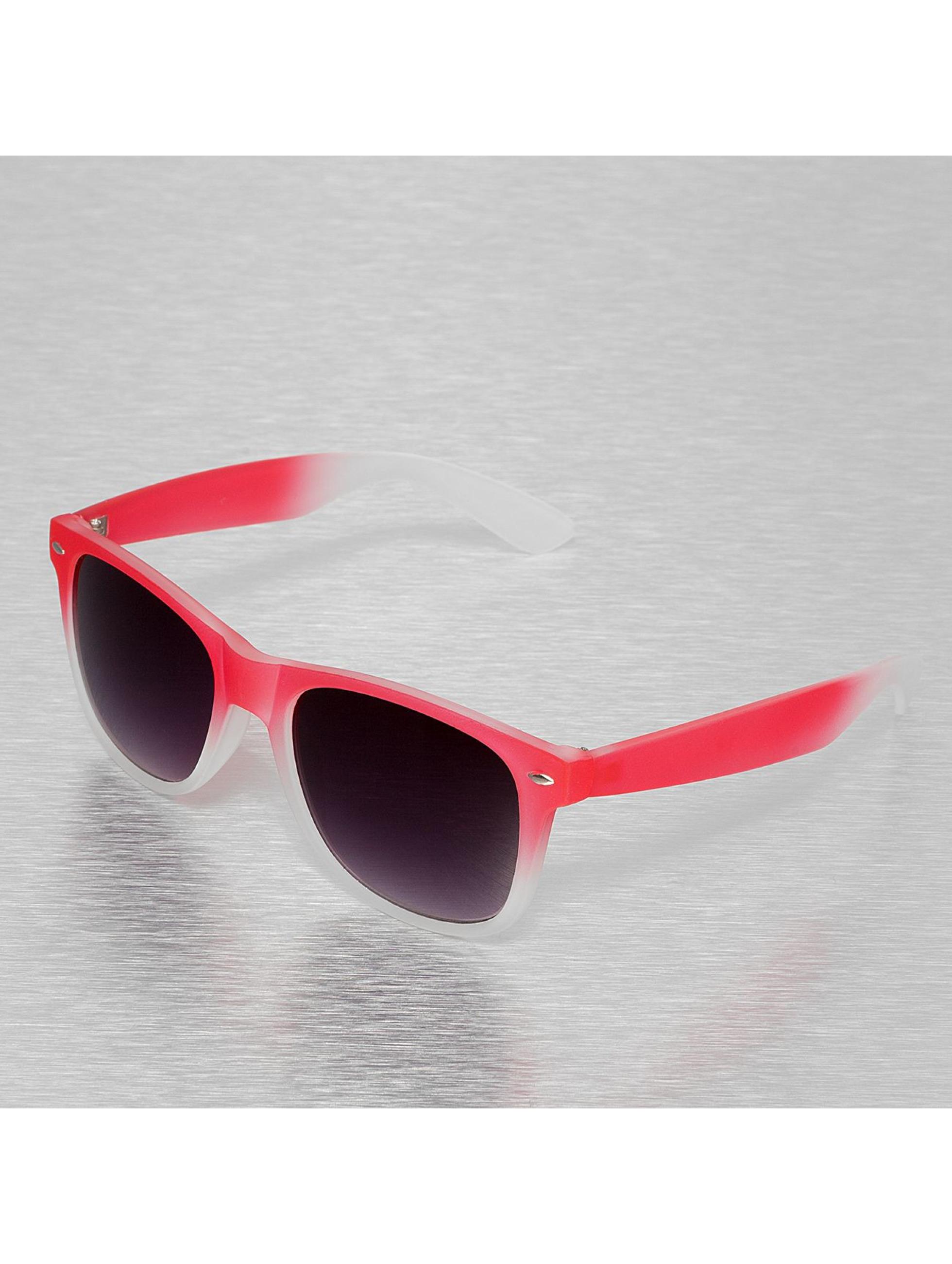 MSTRDS Sonnenbrille Likoma rot