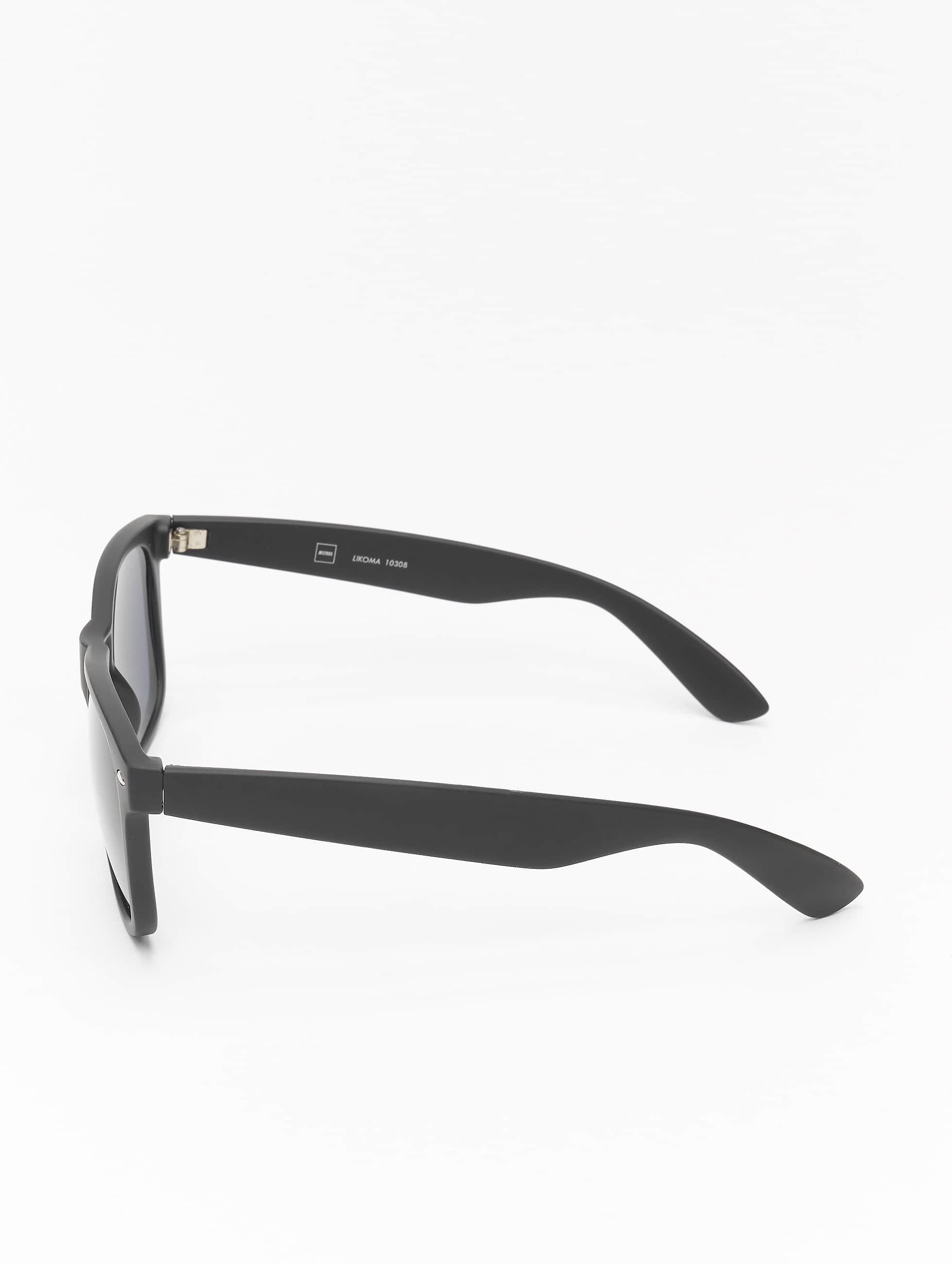 MSTRDS Sonnenbrille Likoma schwarz