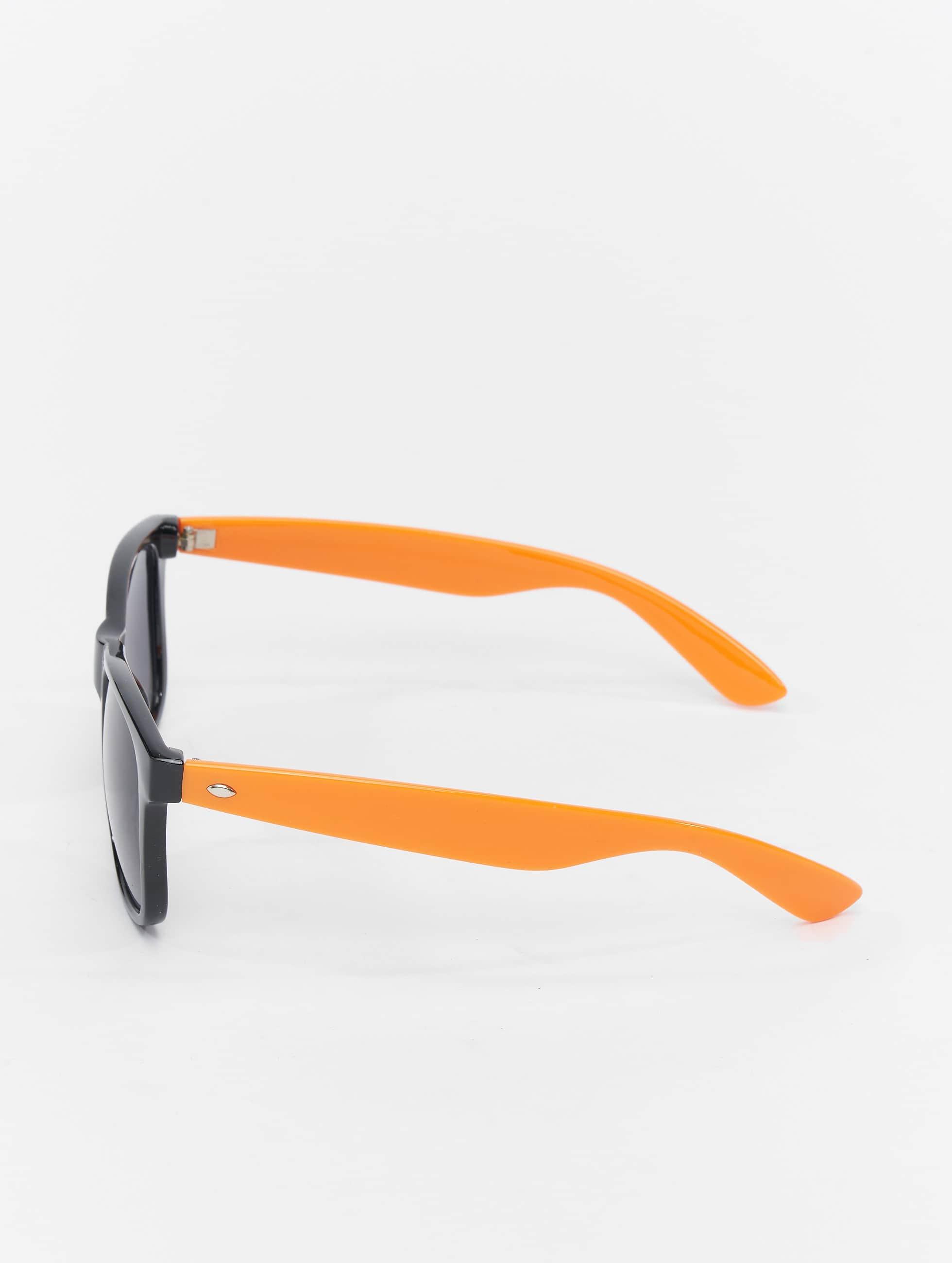 MSTRDS Sonnenbrille Groove Shades schwarz