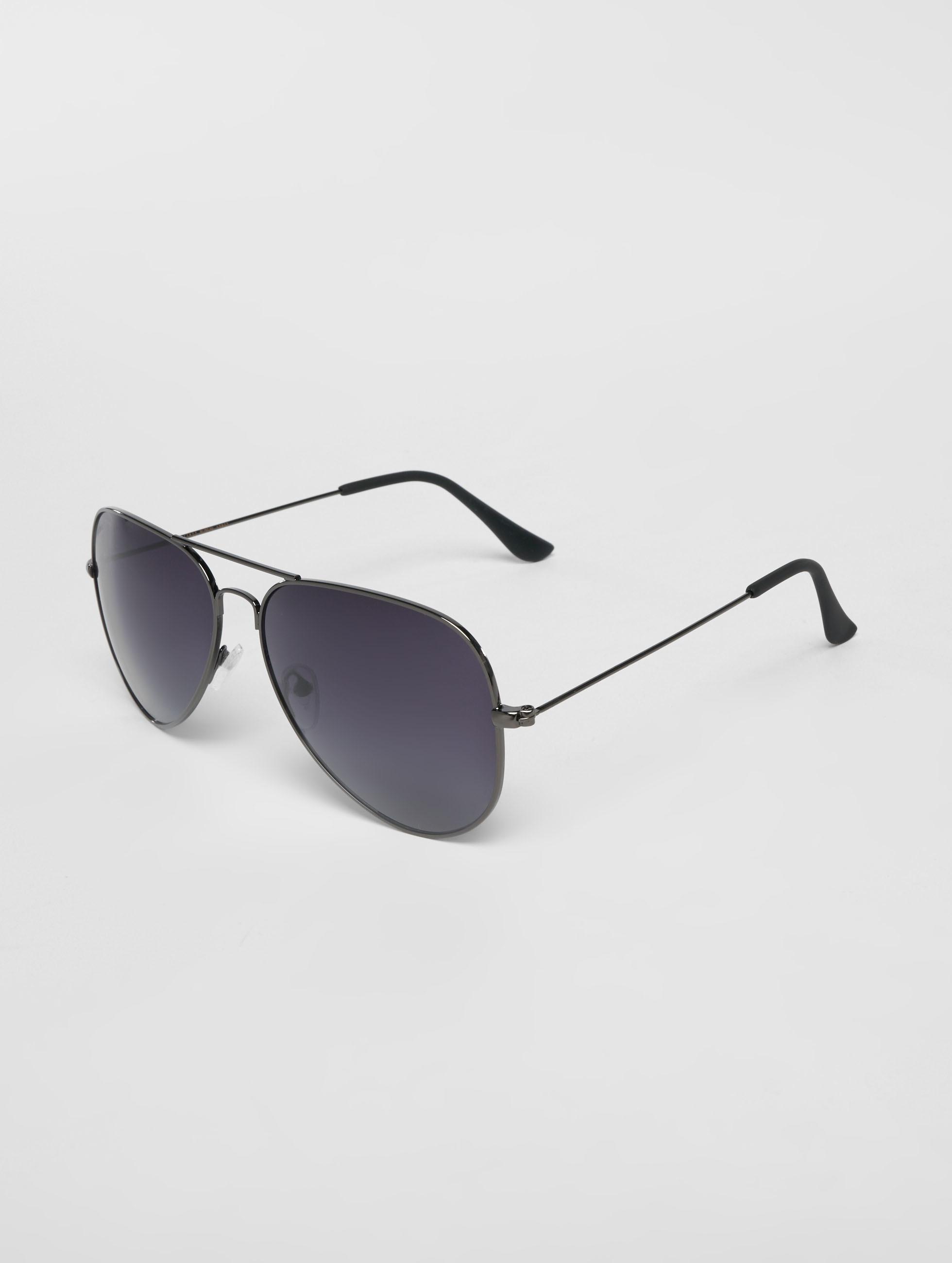Sonnenbrille Pure AV Polarized Mirror in silberfarben