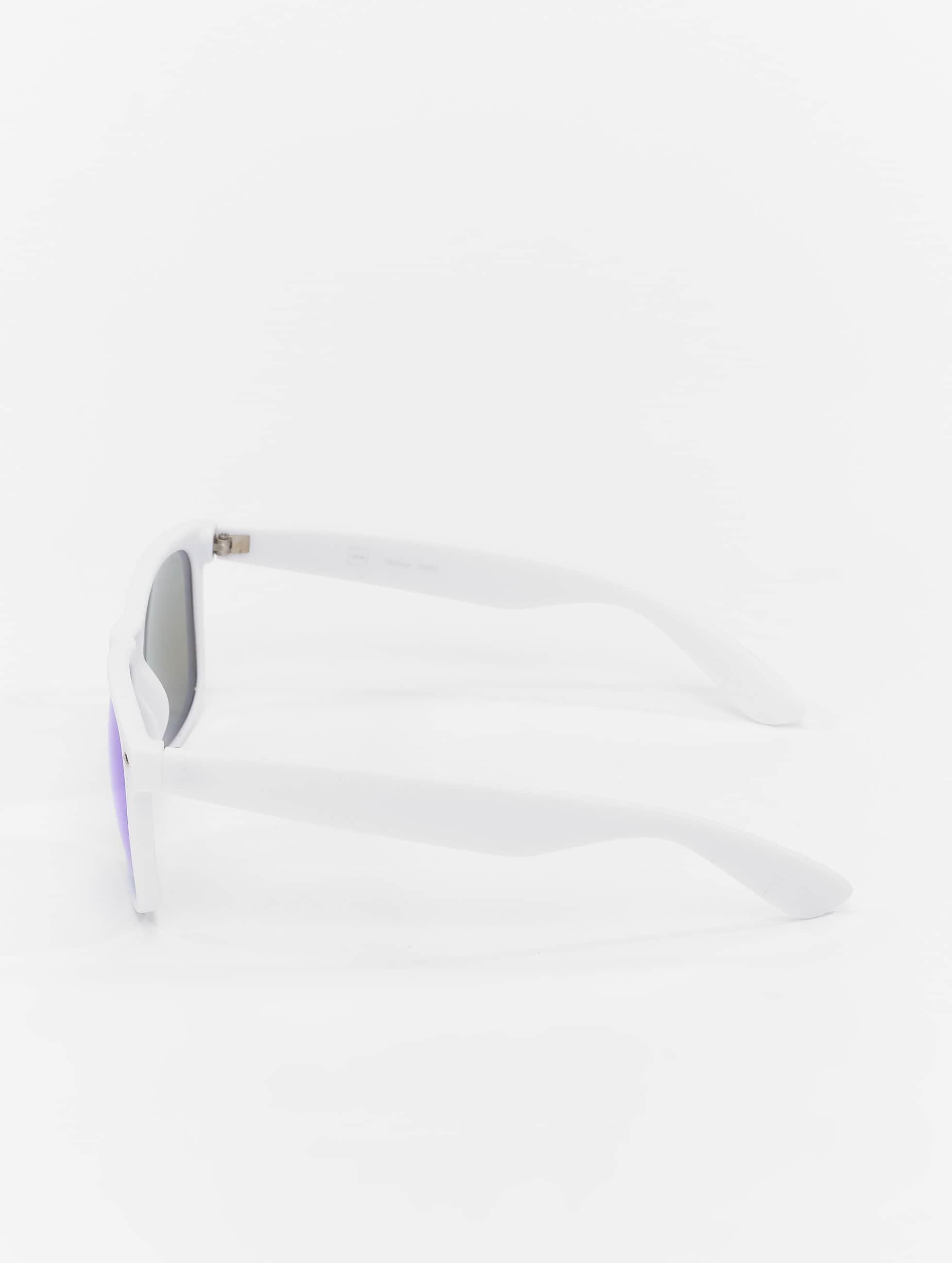 MSTRDS Sonnenbrille Likoma Mirror weiß