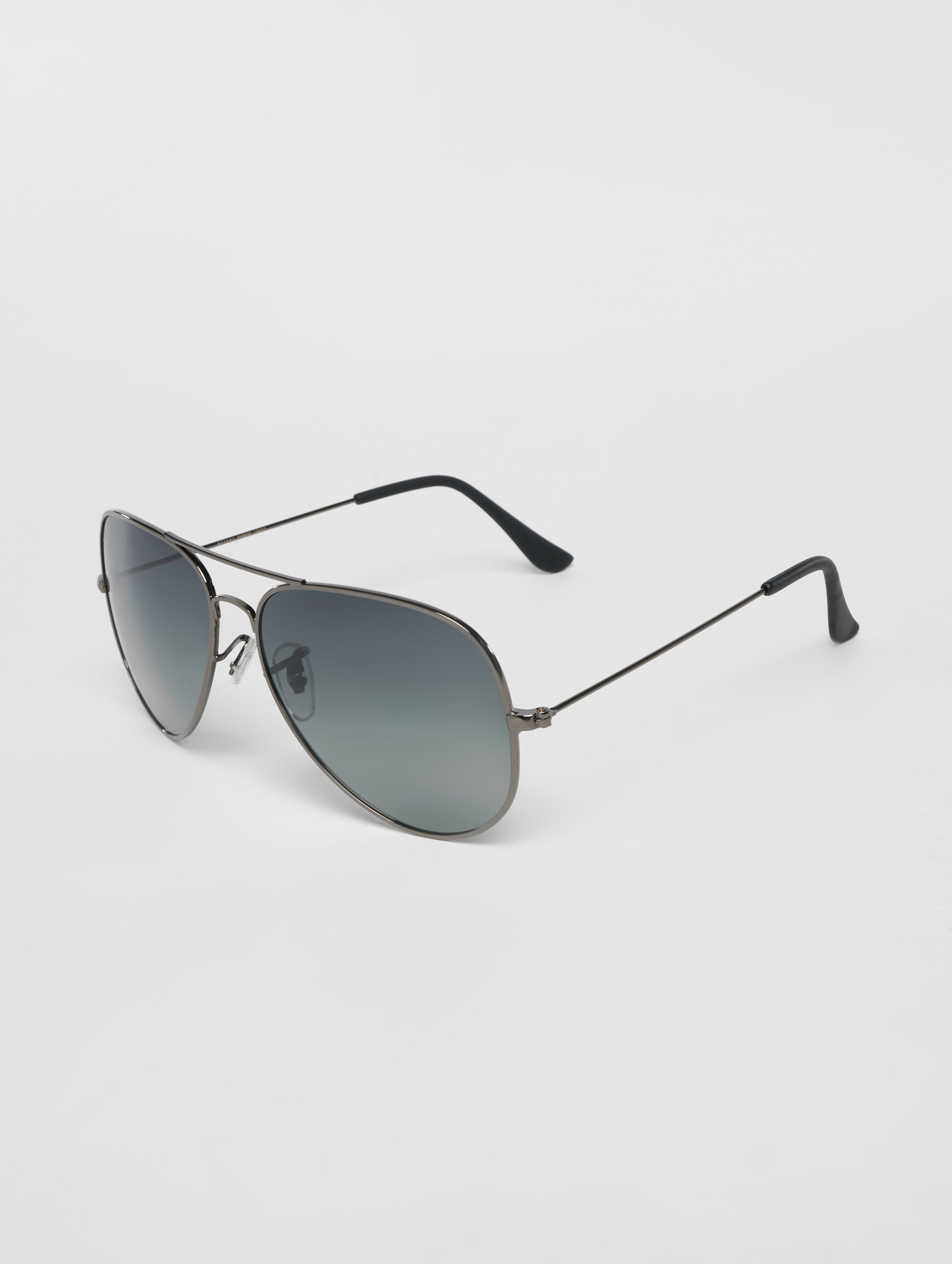 MSTRDS Sunglasses Pure AV Polarized Mirror silver