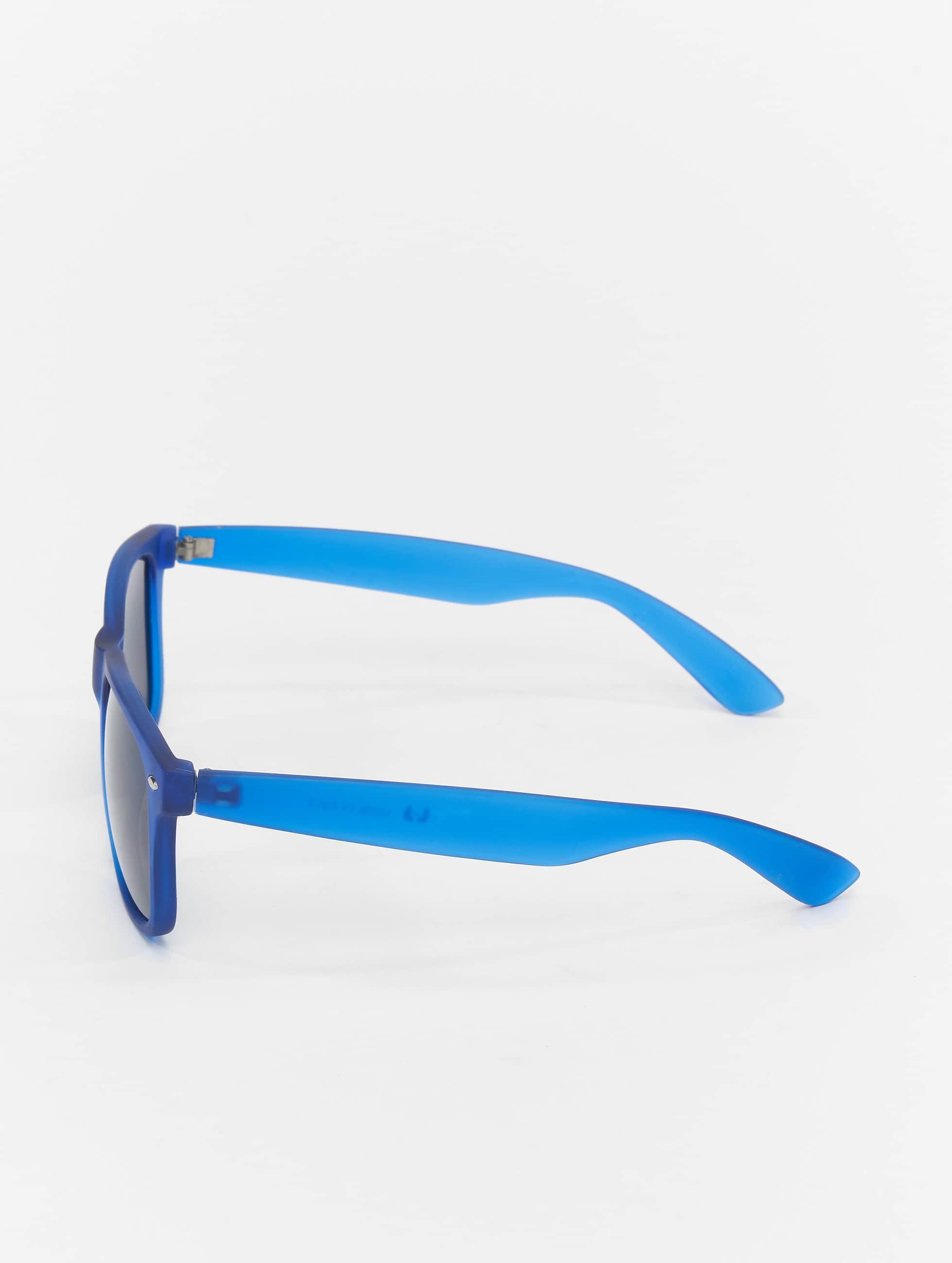 MSTRDS Zonnebril Likoma blauw