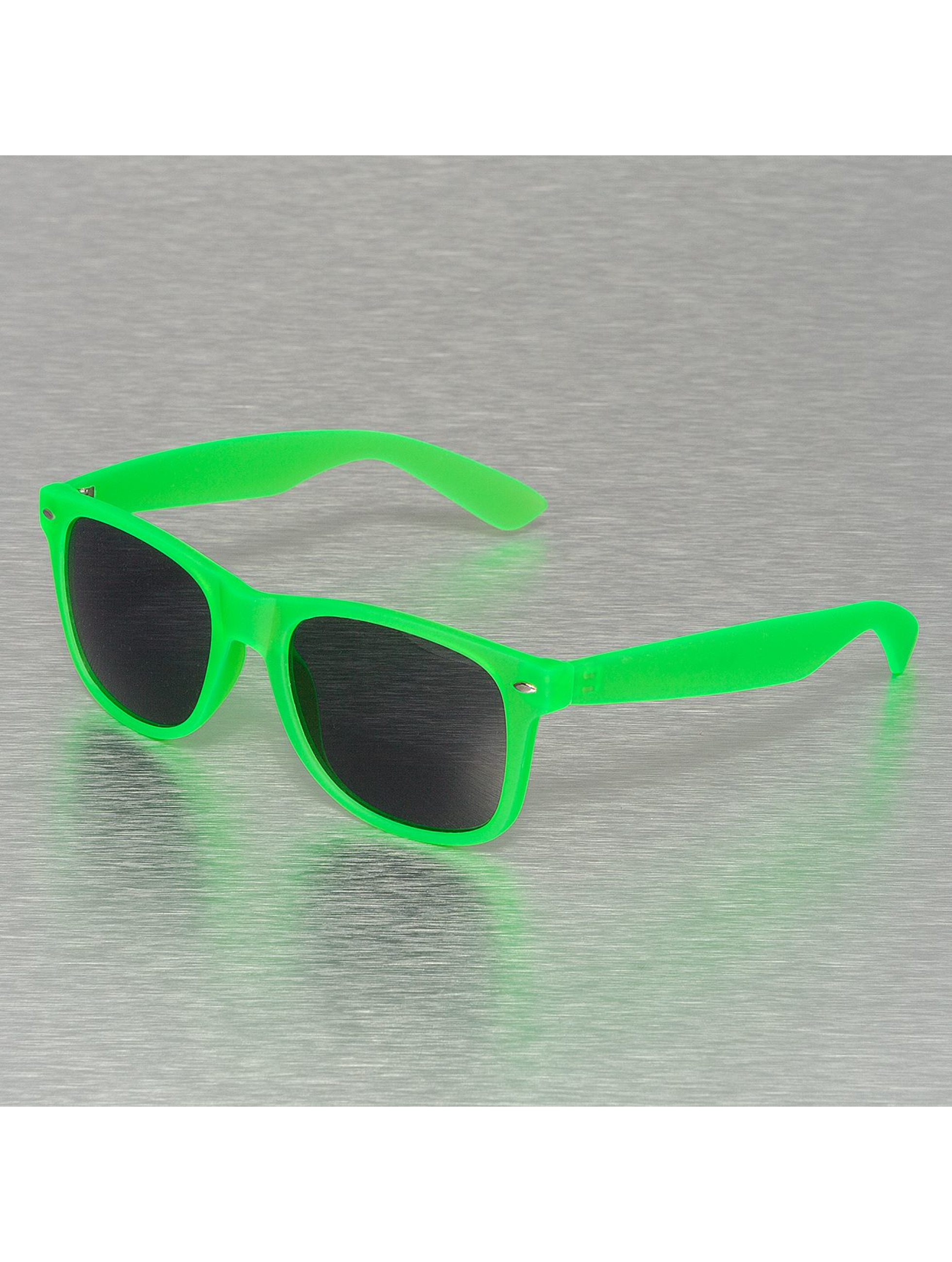 MSTRDS Zonnebril Likoma groen