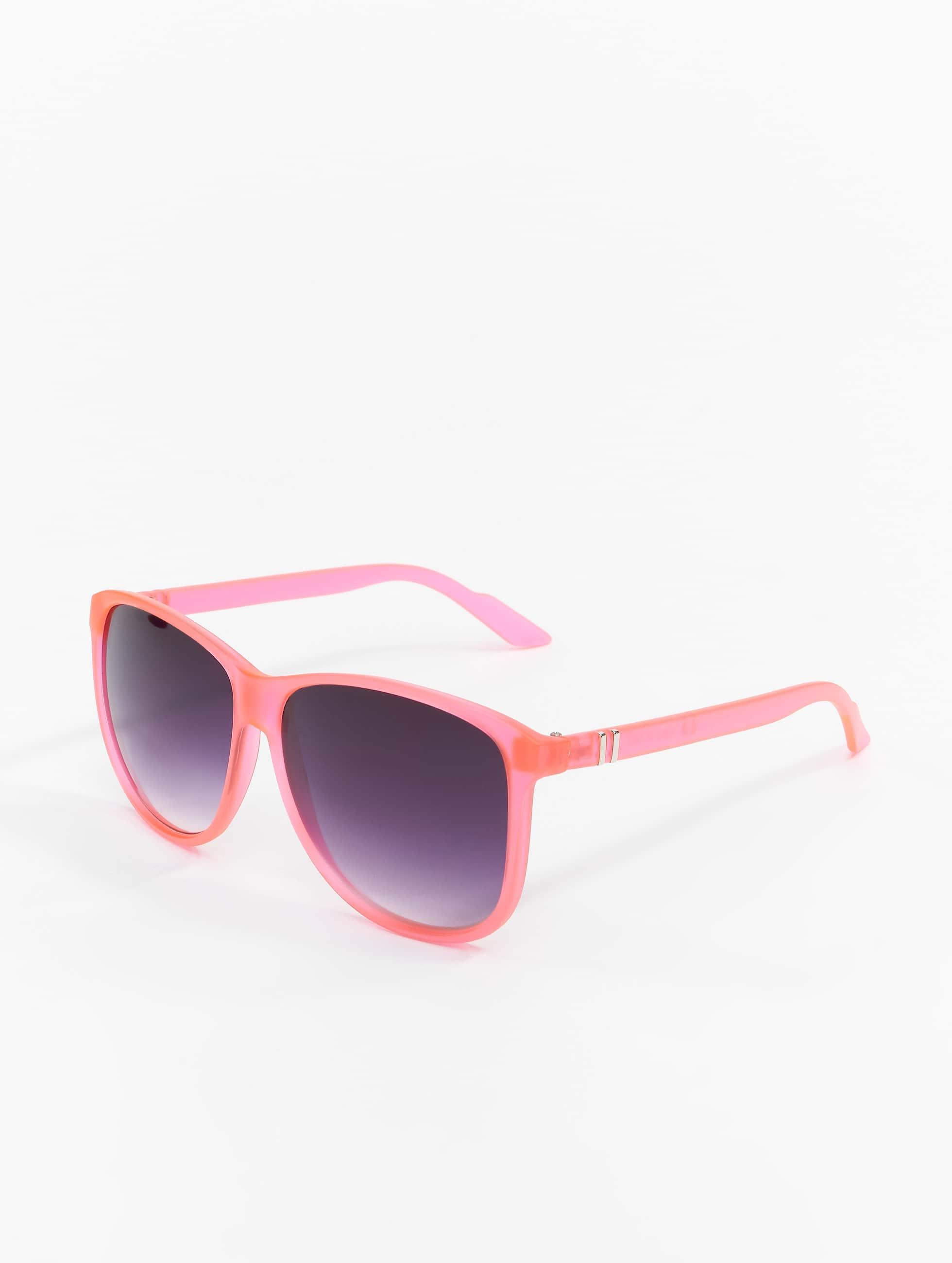 MSTRDS Zonnebril Chirwa pink