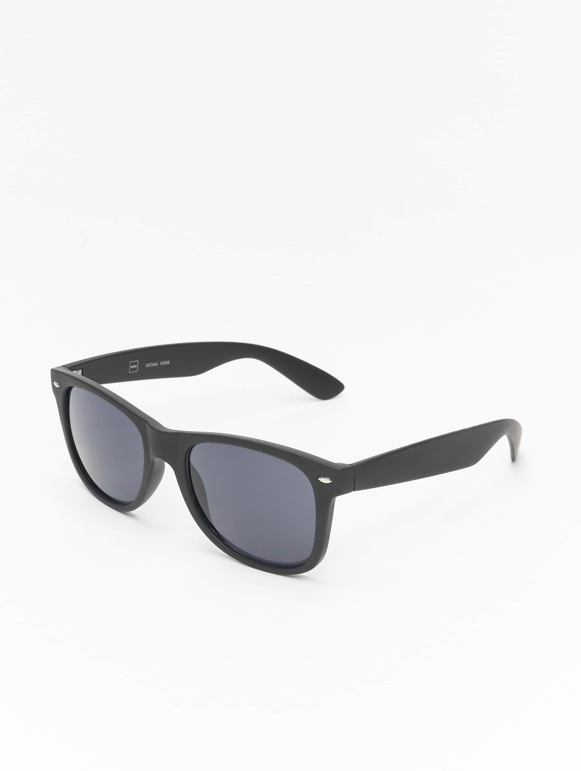 MSTRDS zonnebril Likoma - zwart