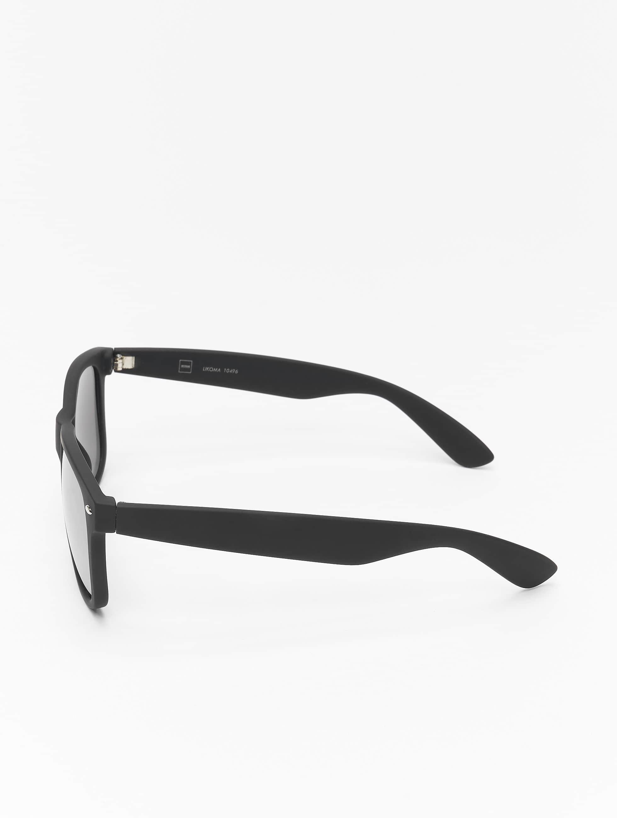 MSTRDS Zonnebril Likoma Mirror zwart