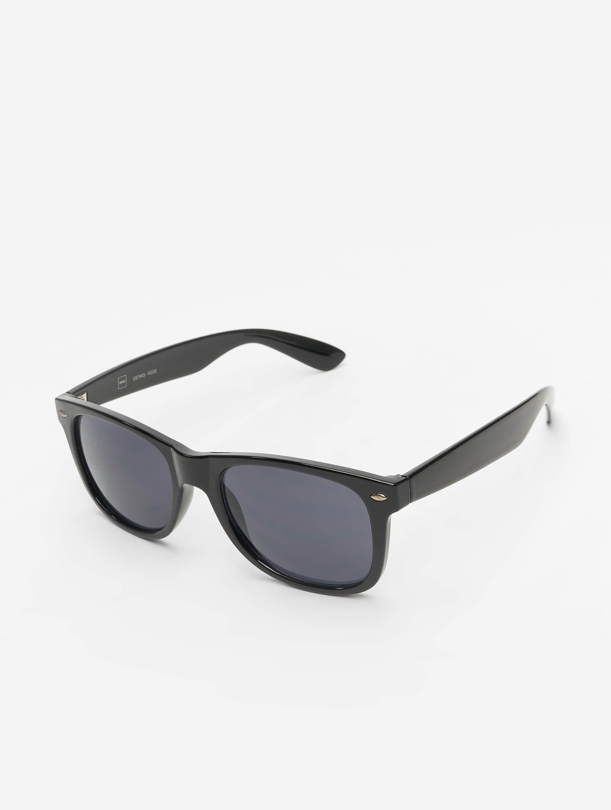 MSTRDS Zonnebril Groove Shades GStwo zwart