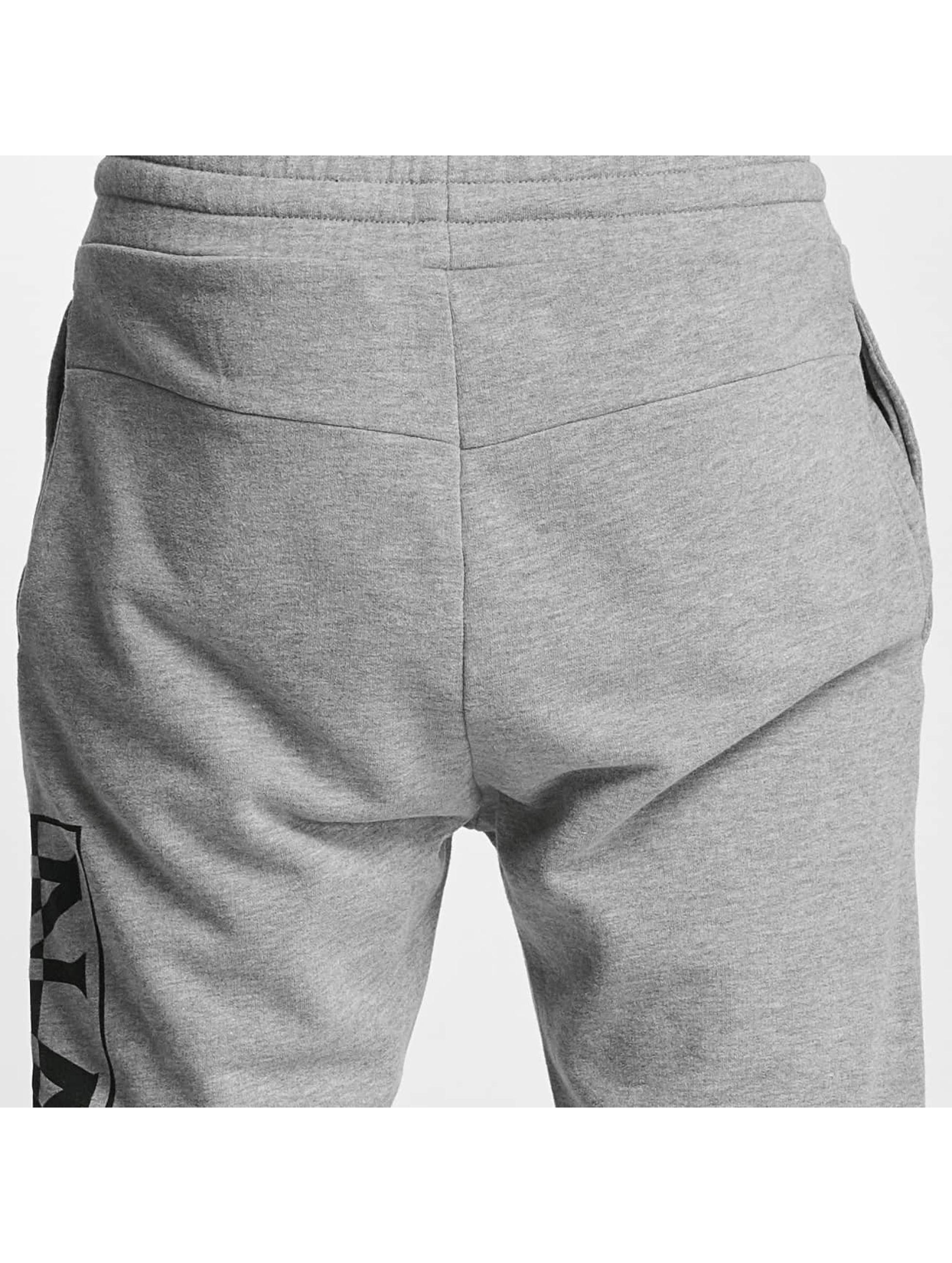 Napapijri Spodnie do joggingu Maget szary