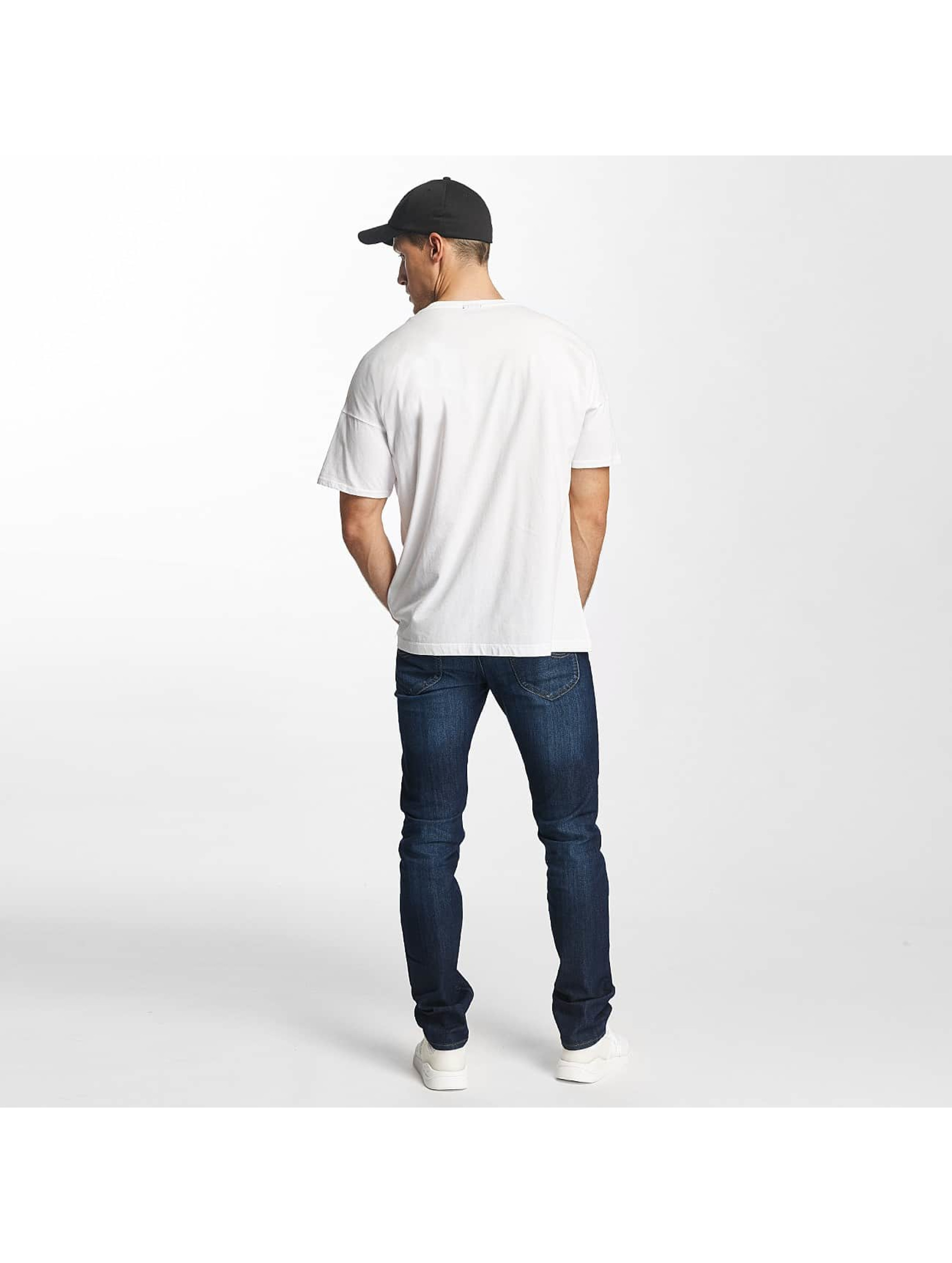 Napapijri T-Shirt Saumur weiß