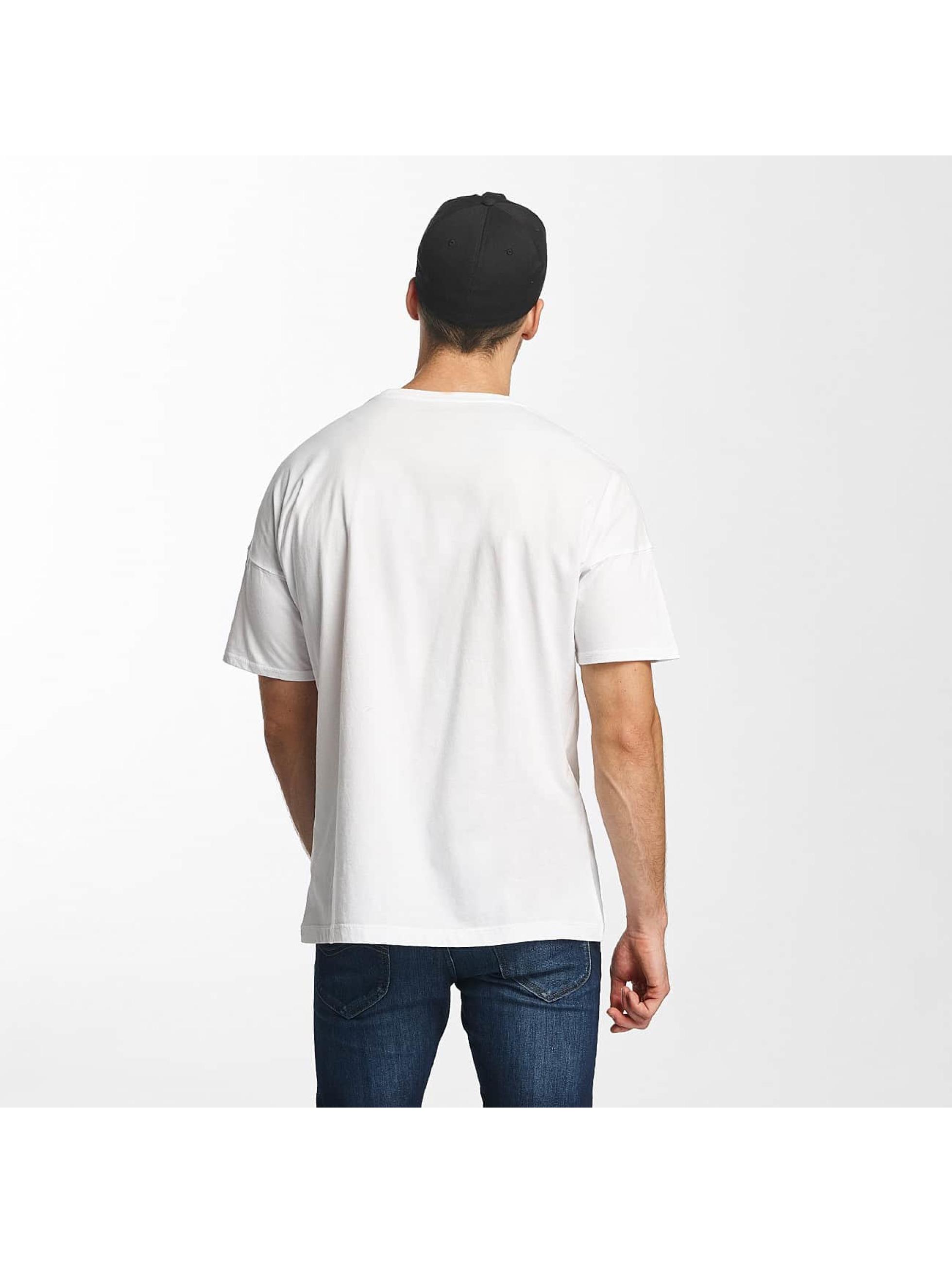 Napapijri T-Shirty Saumur bialy