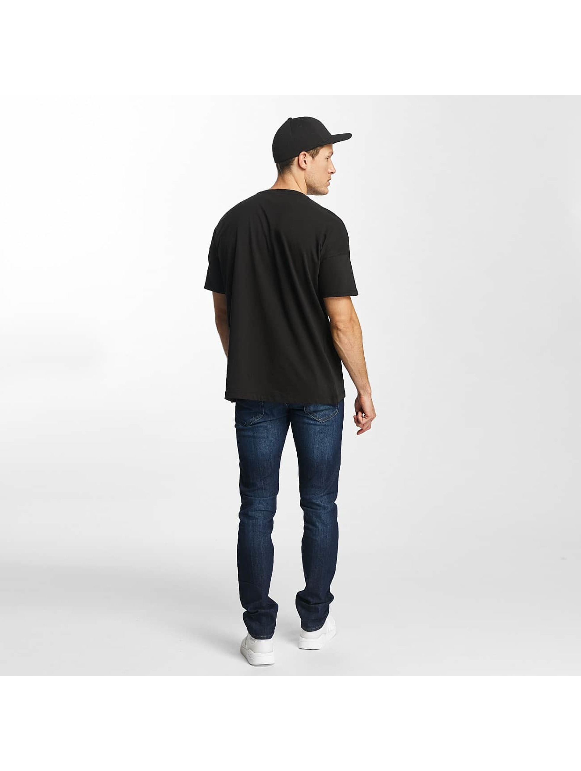 Napapijri T-skjorter Saumur svart