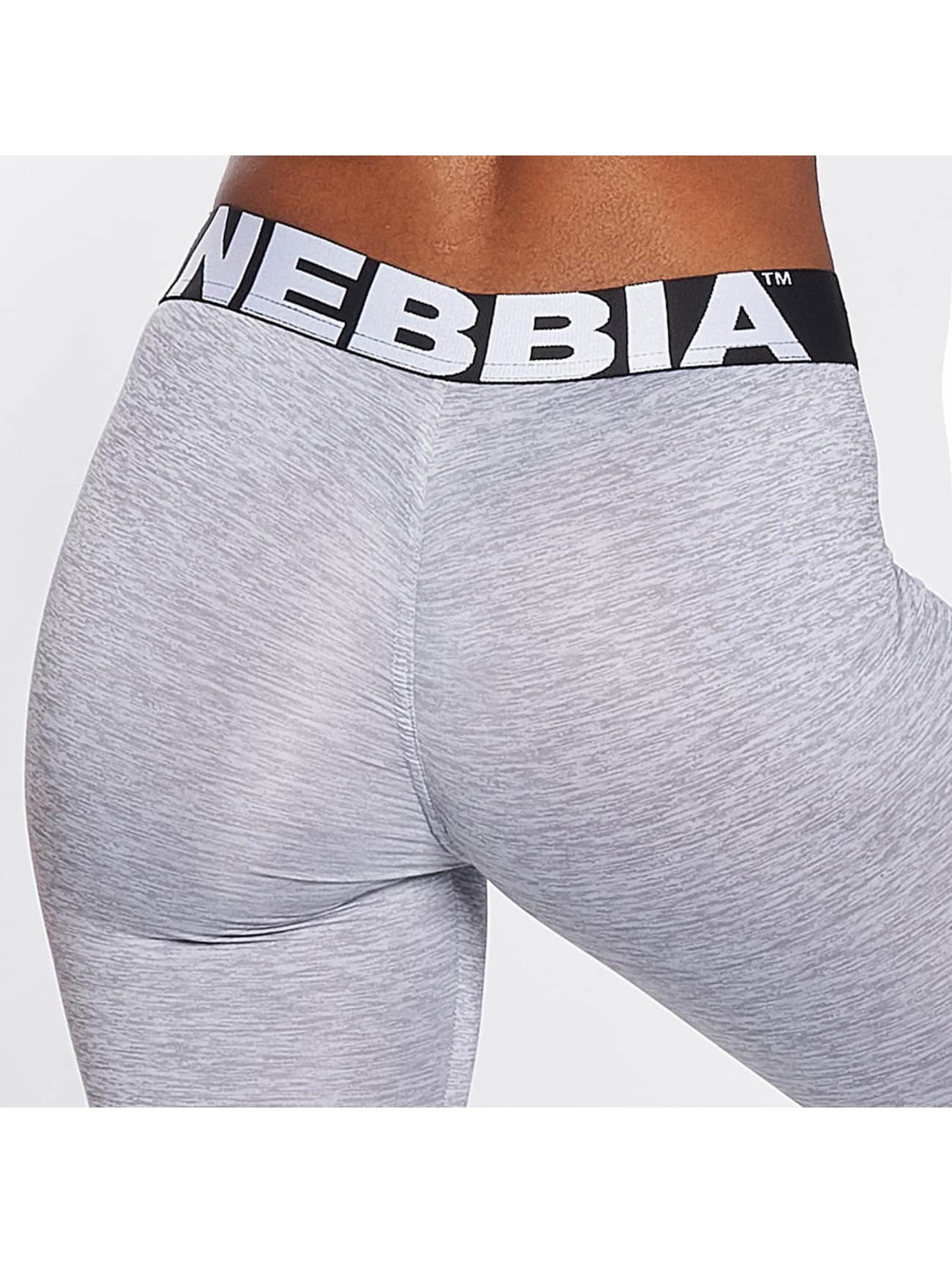 Nebbia Леггинсы Basic серый