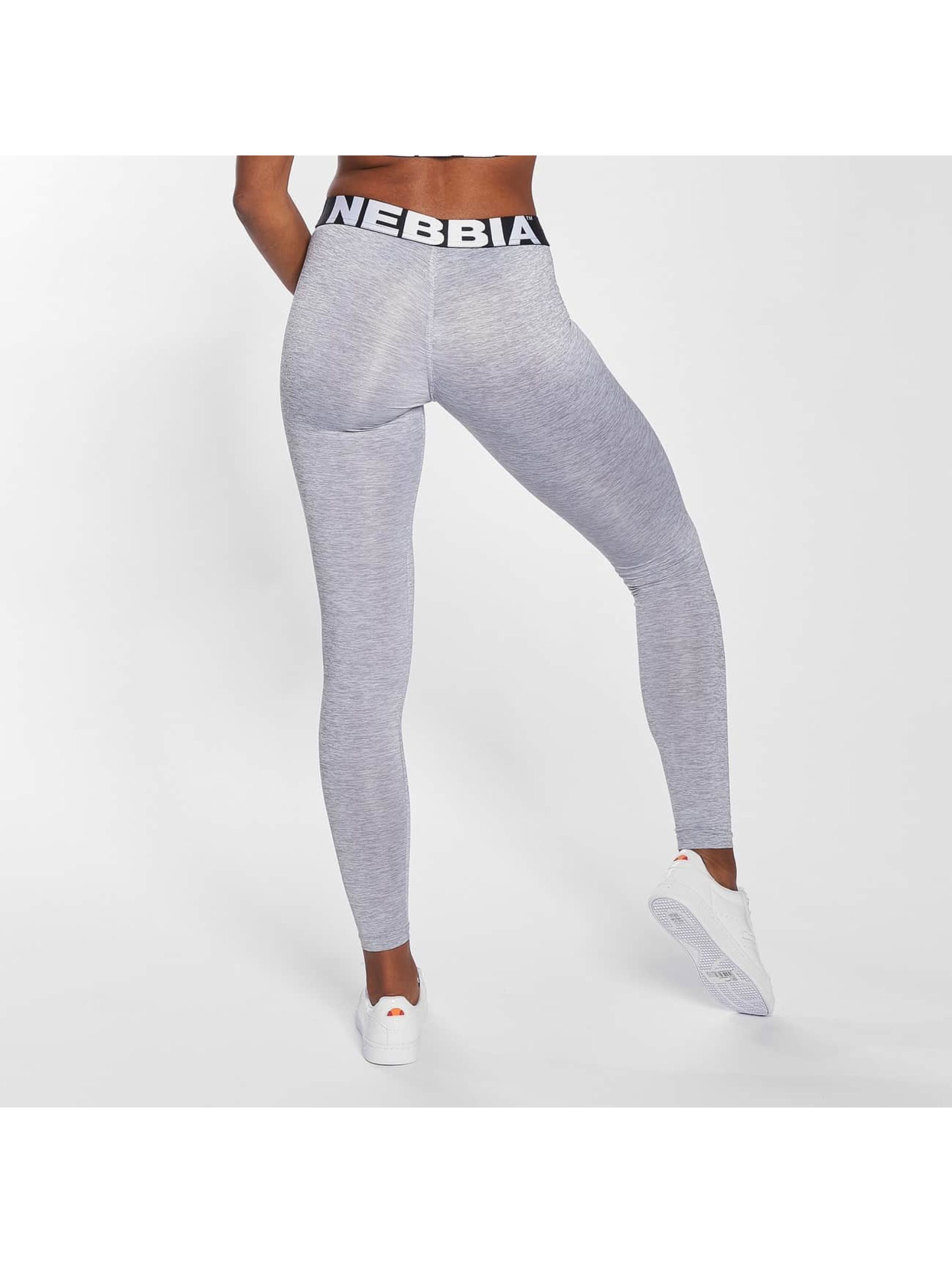 Nebbia Legging/Tregging Basic grey