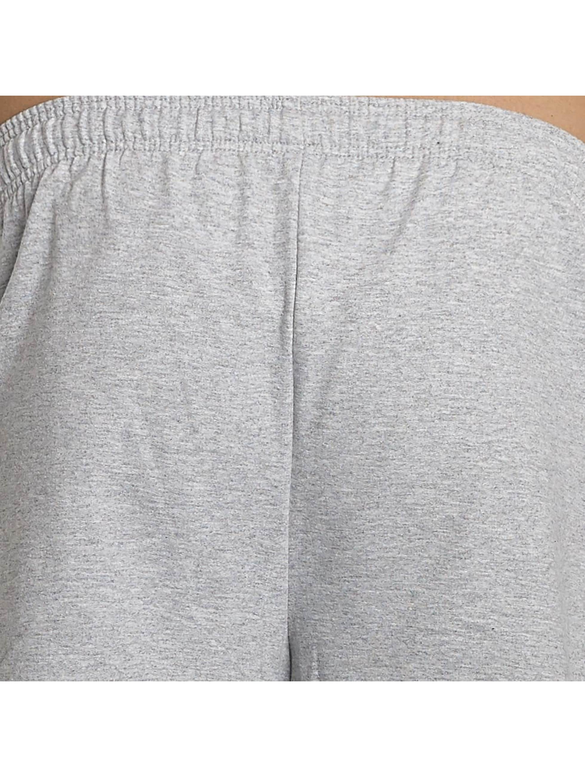 Nebbia Shorts N3 grau