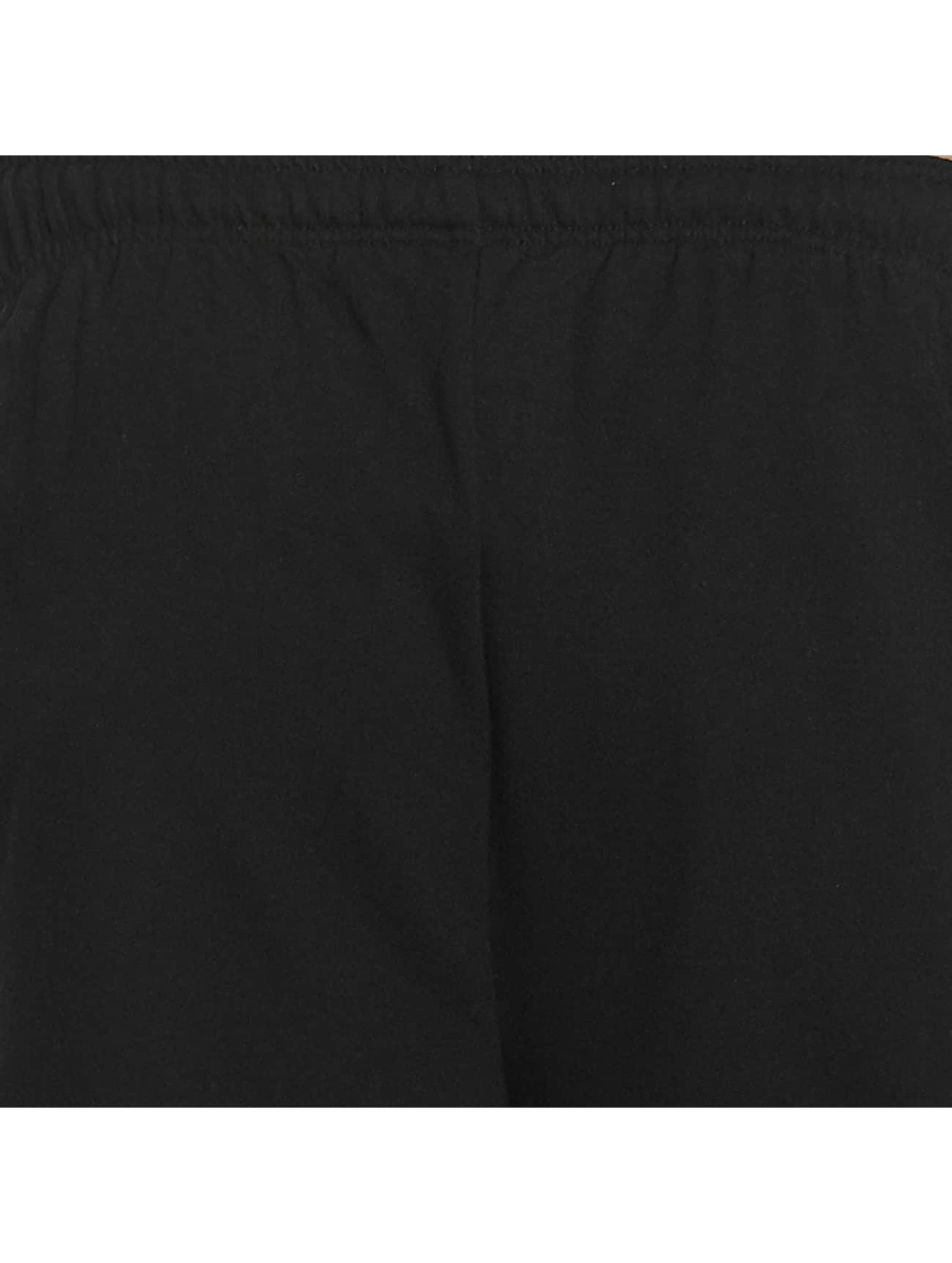Nebbia Shorts N3 schwarz