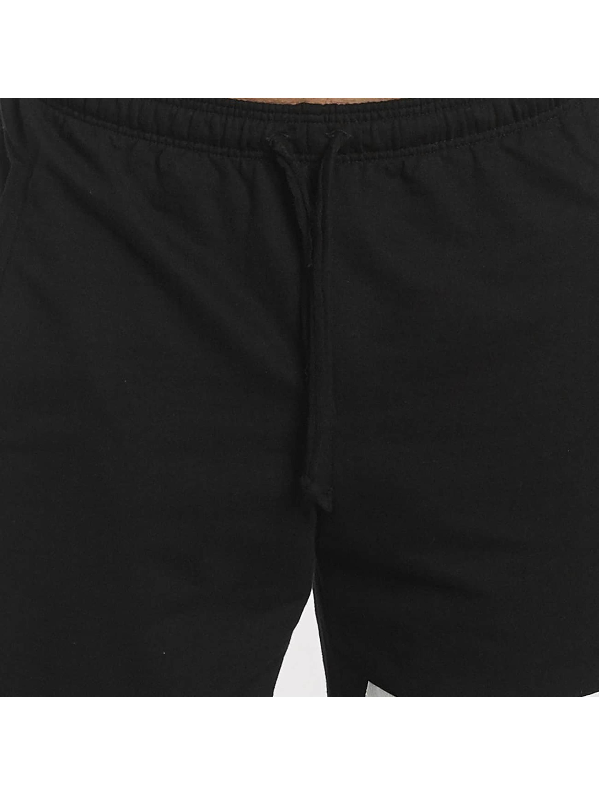Nebbia Shorts N3 svart