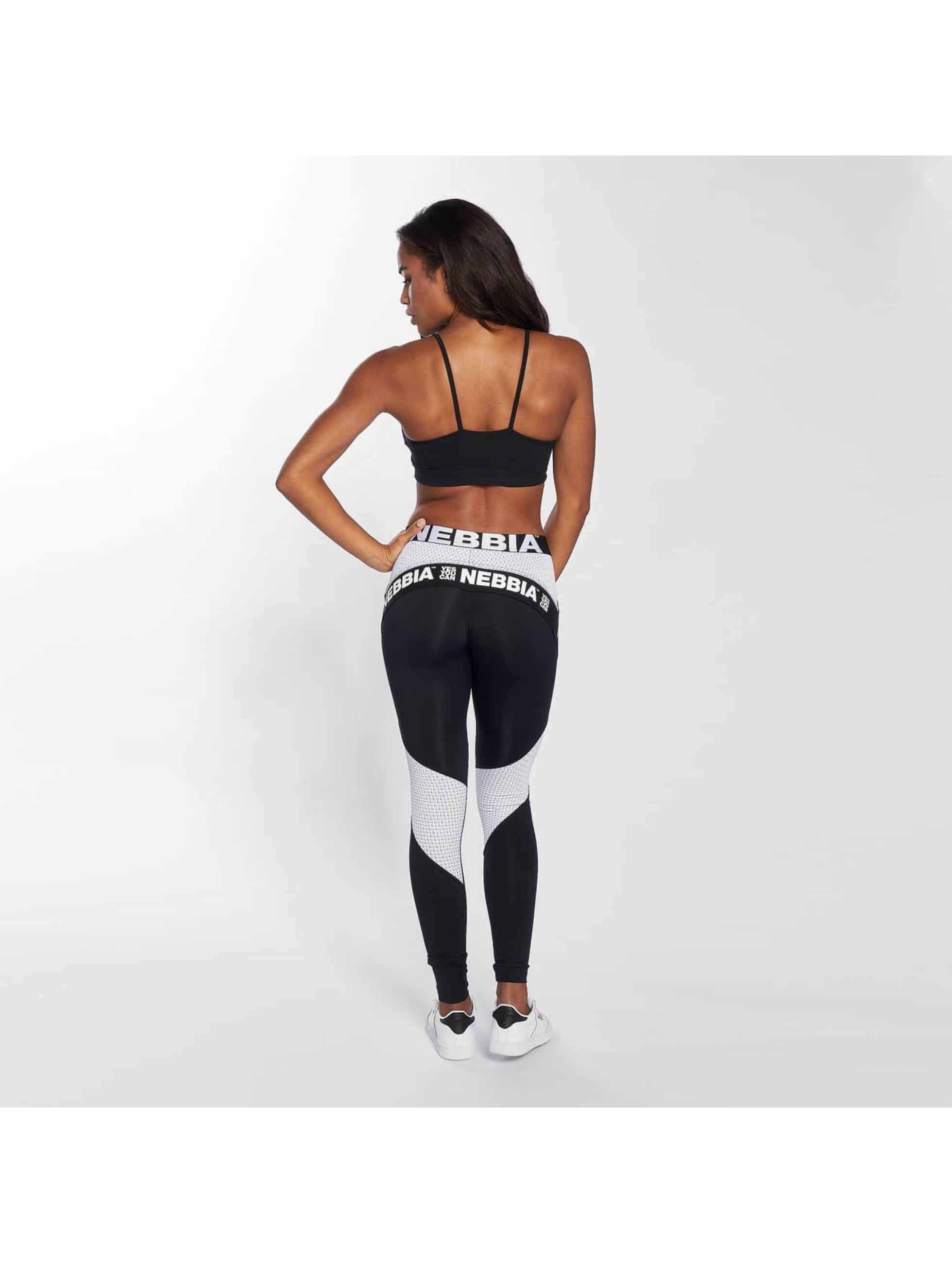 Nebbia Spodní prádlo Logo čern