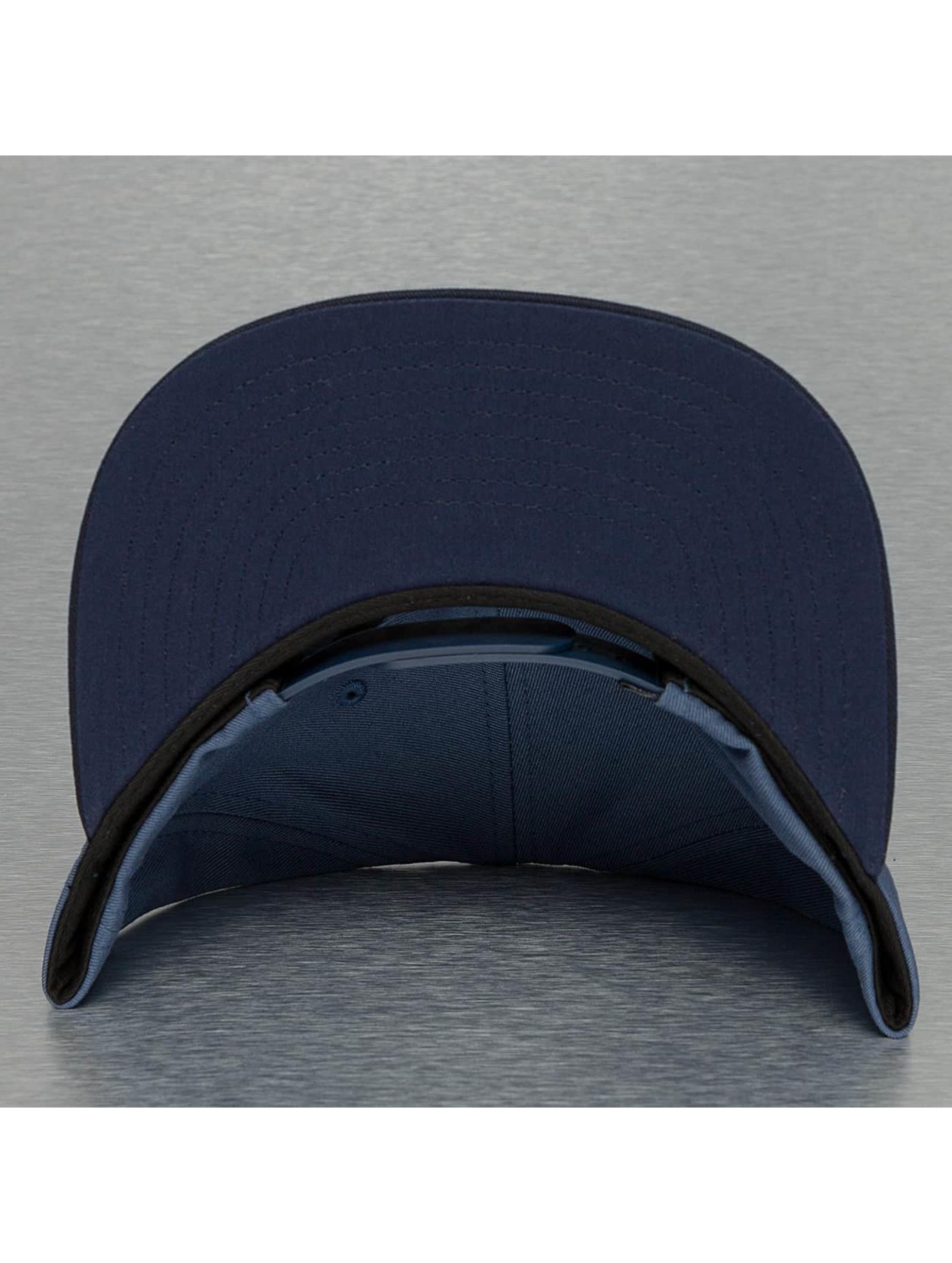 NEFF Кепка с застёжкой X синий