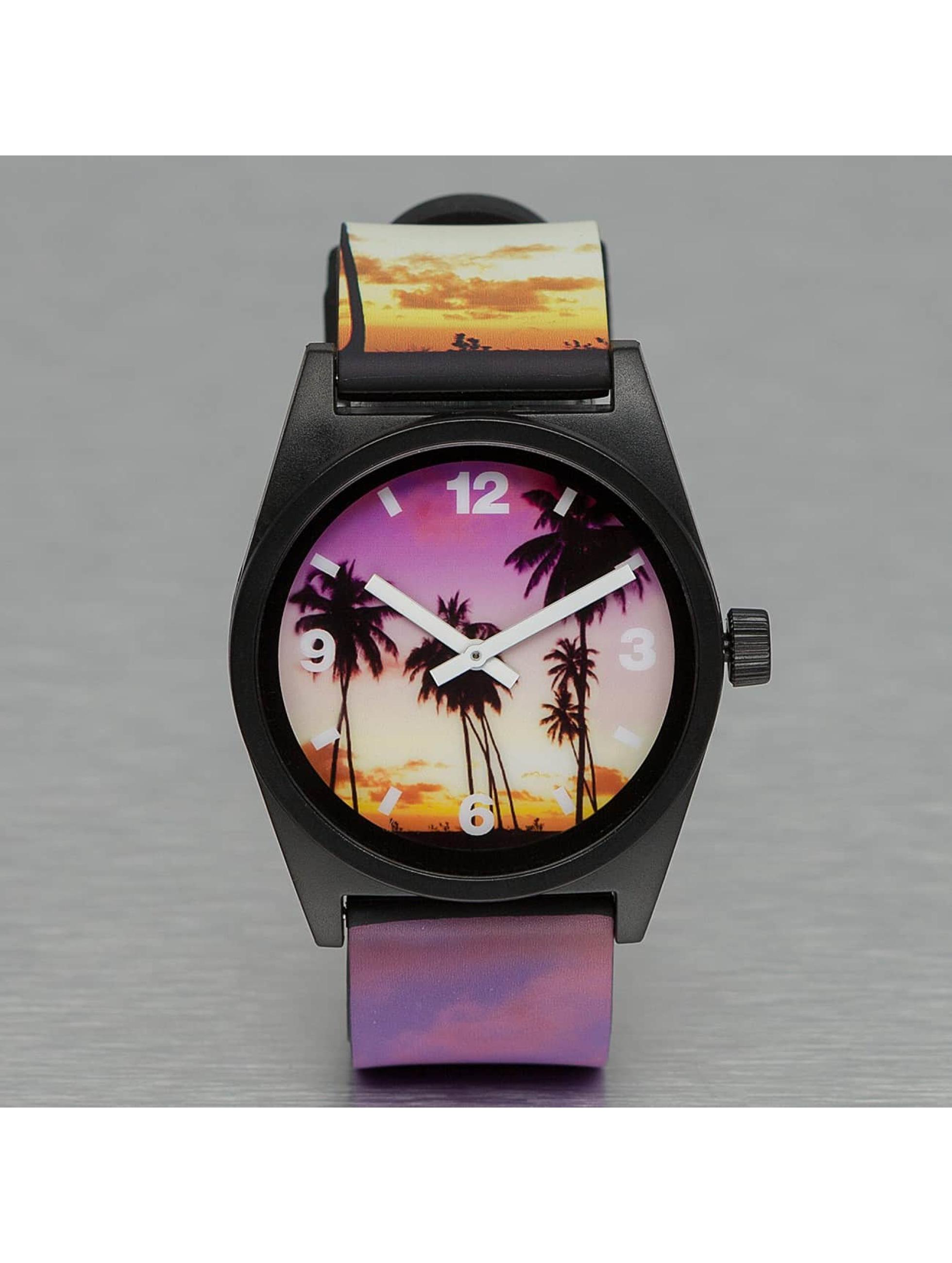 NEFF Часы Daily Wild цветной