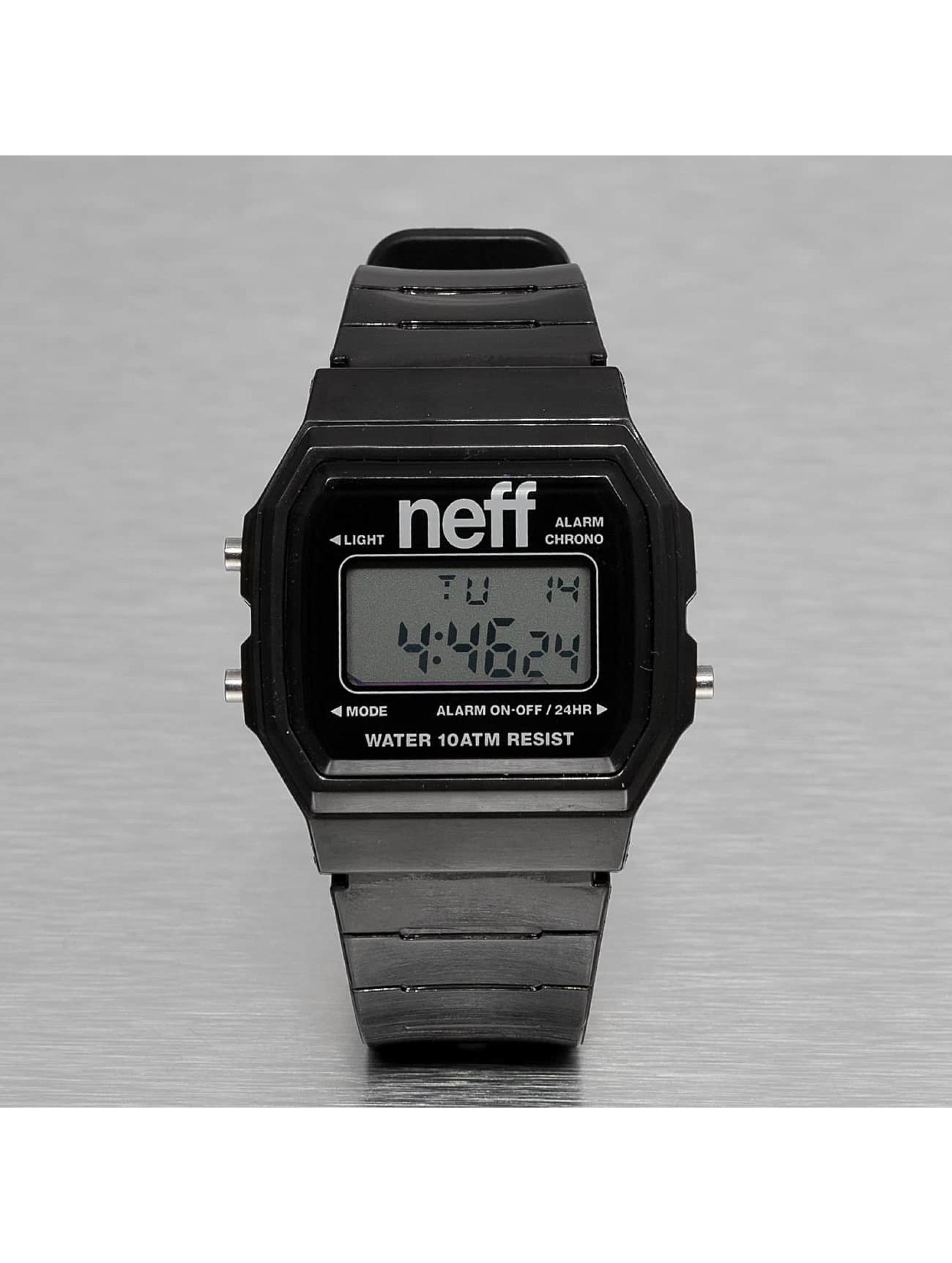 NEFF Часы Flava XL Surf черный