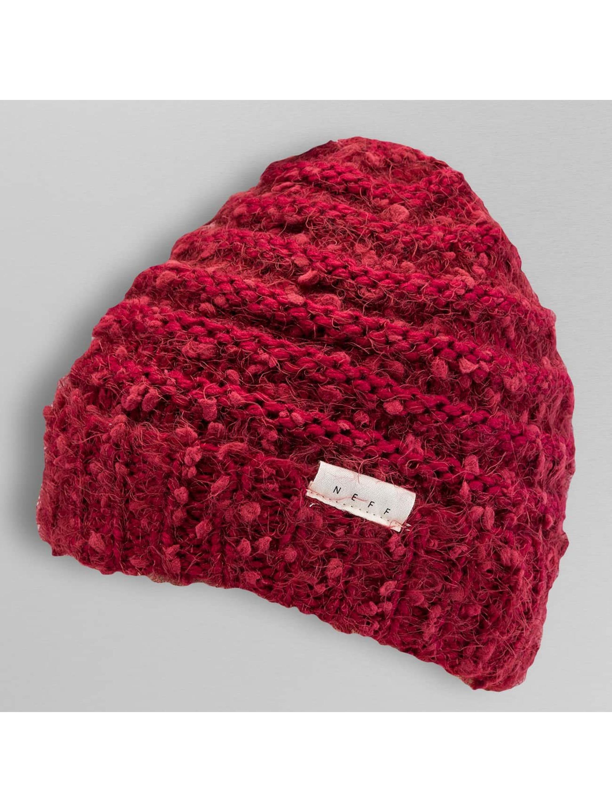 NEFF шляпа Rose красный