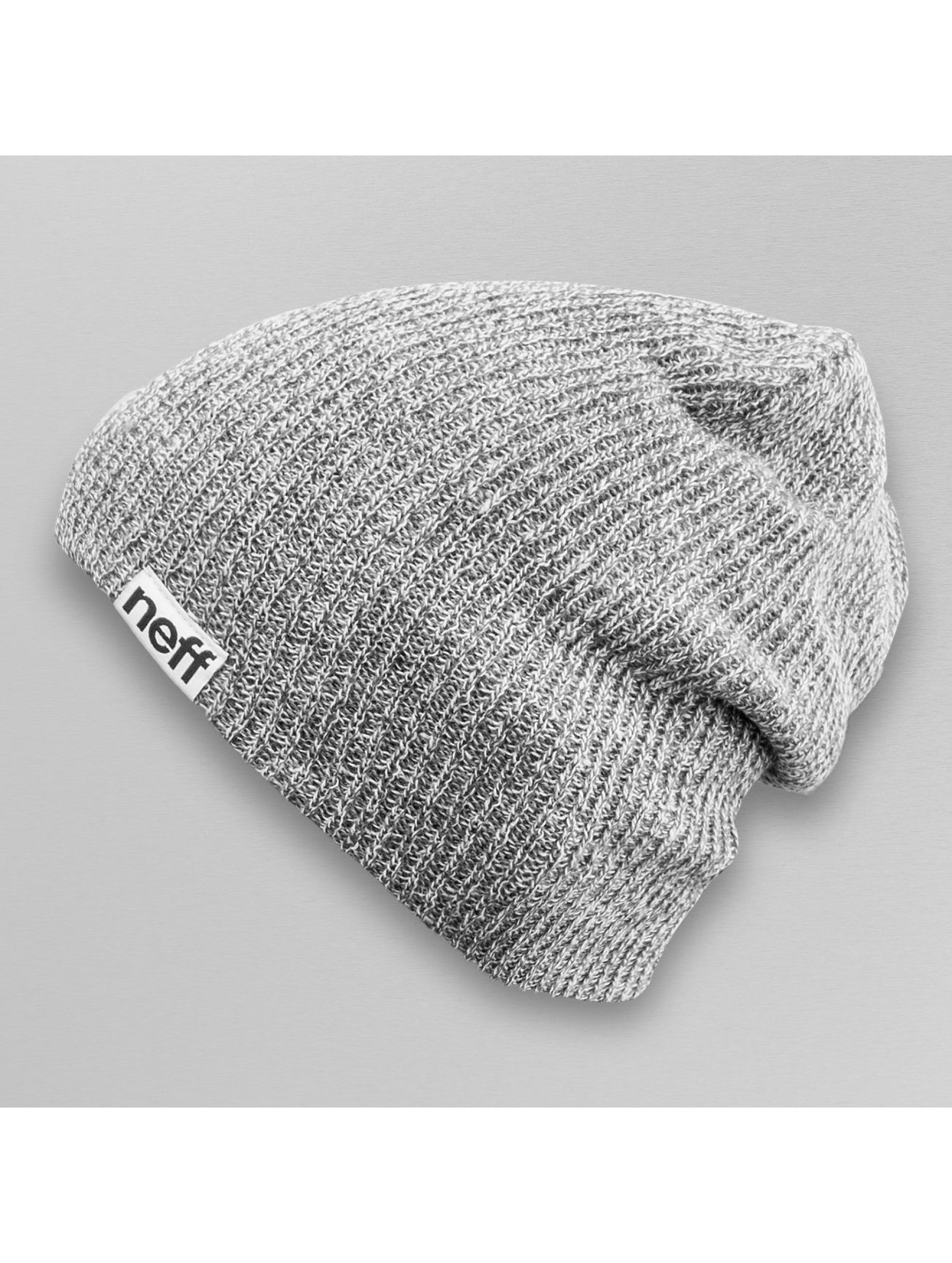 NEFF шляпа Fold серый