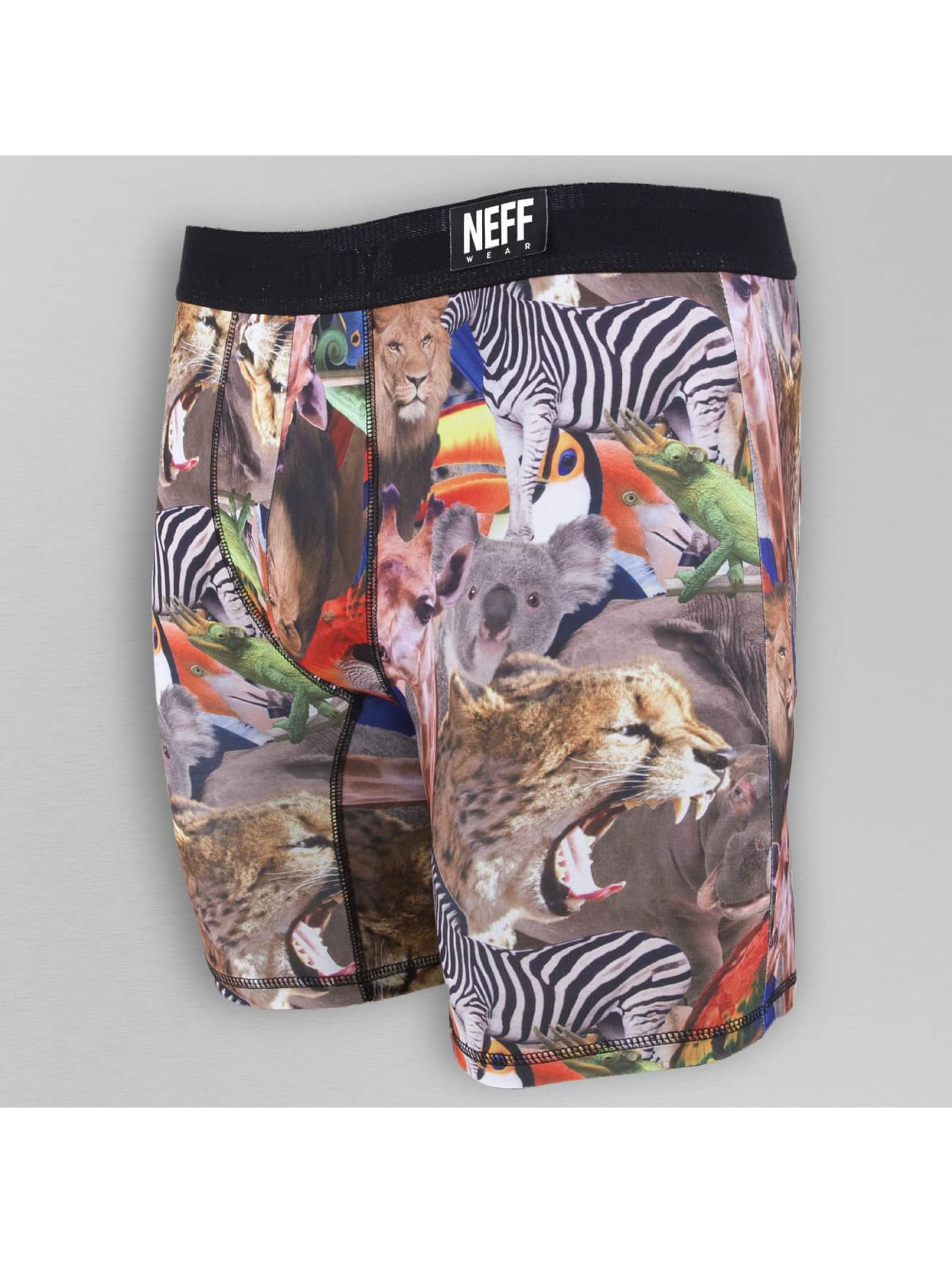 NEFF Boksershorts Nightly Underwear mangefarget