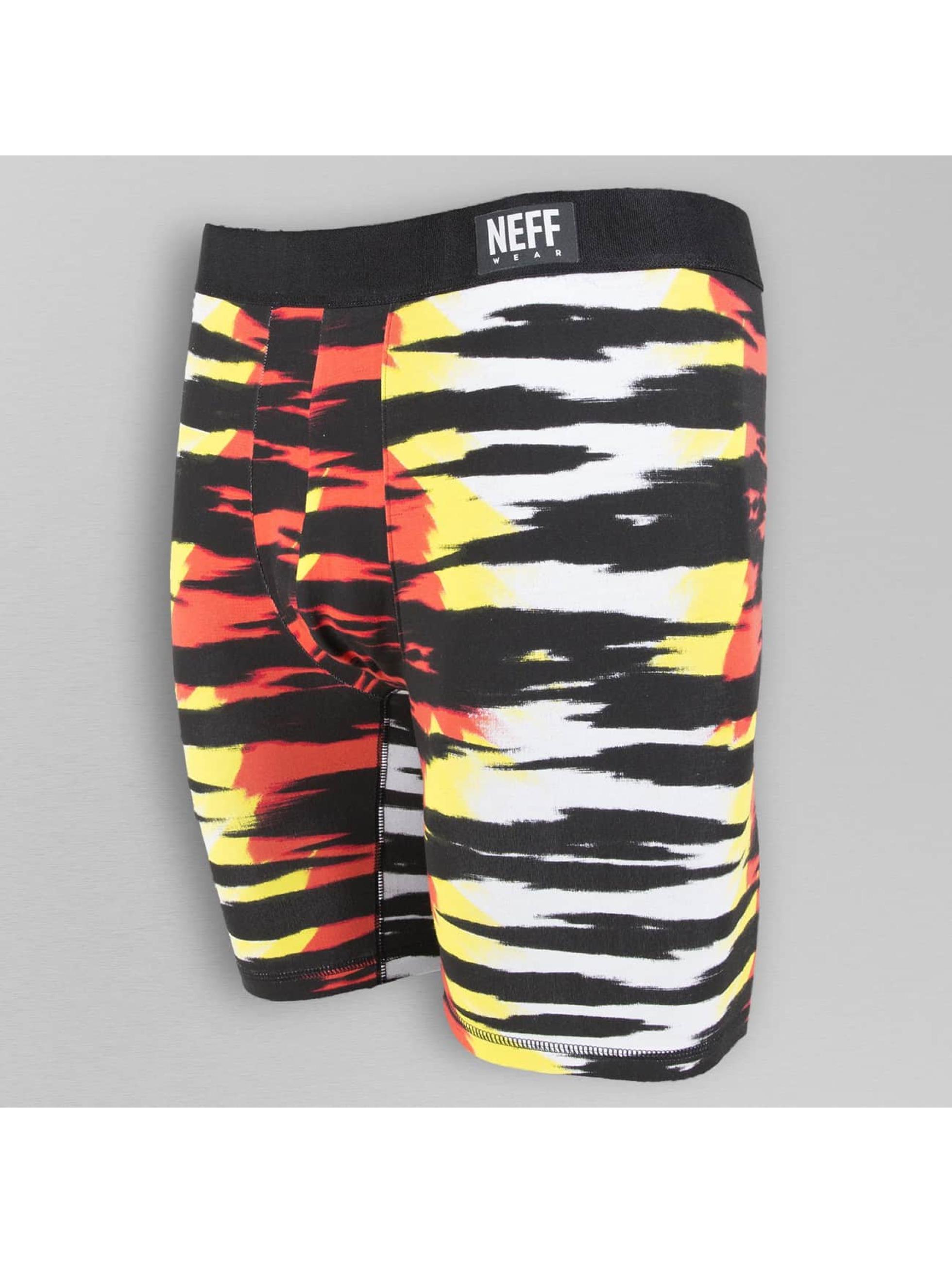 NEFF Boxershorts Daily Underwear Band schwarz