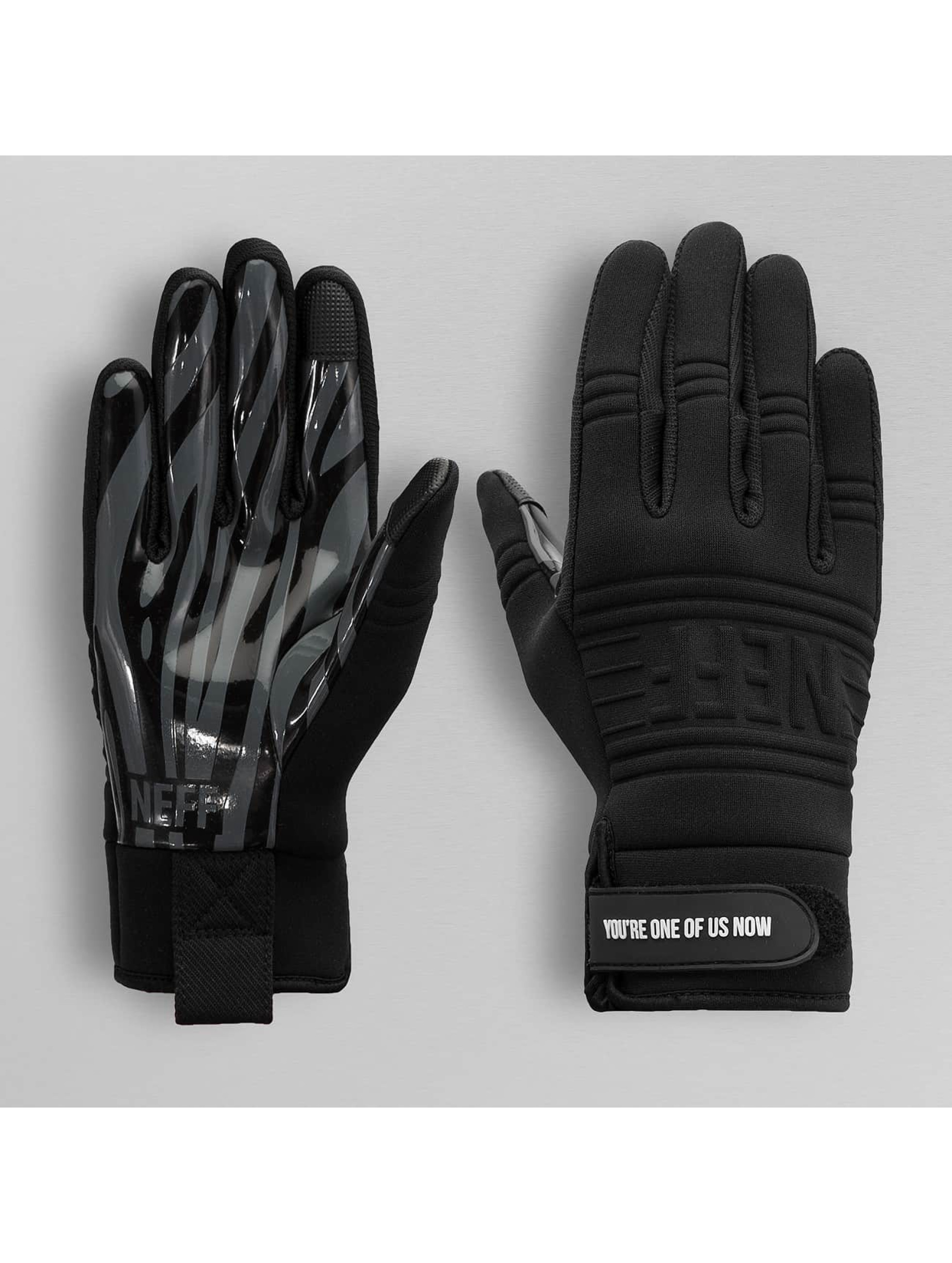 NEFF Glove Daily Pipe black